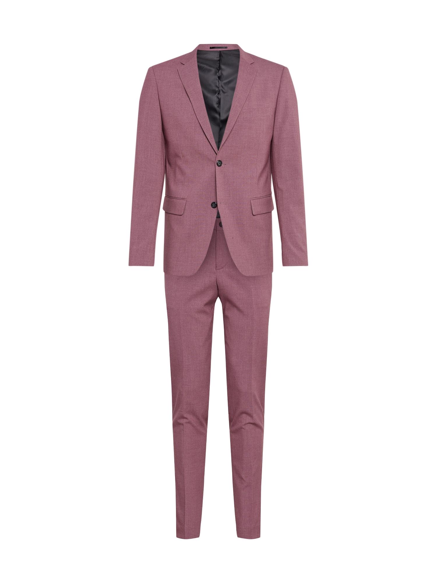 Lindbergh Kostiumas ryškiai rožinė spalva