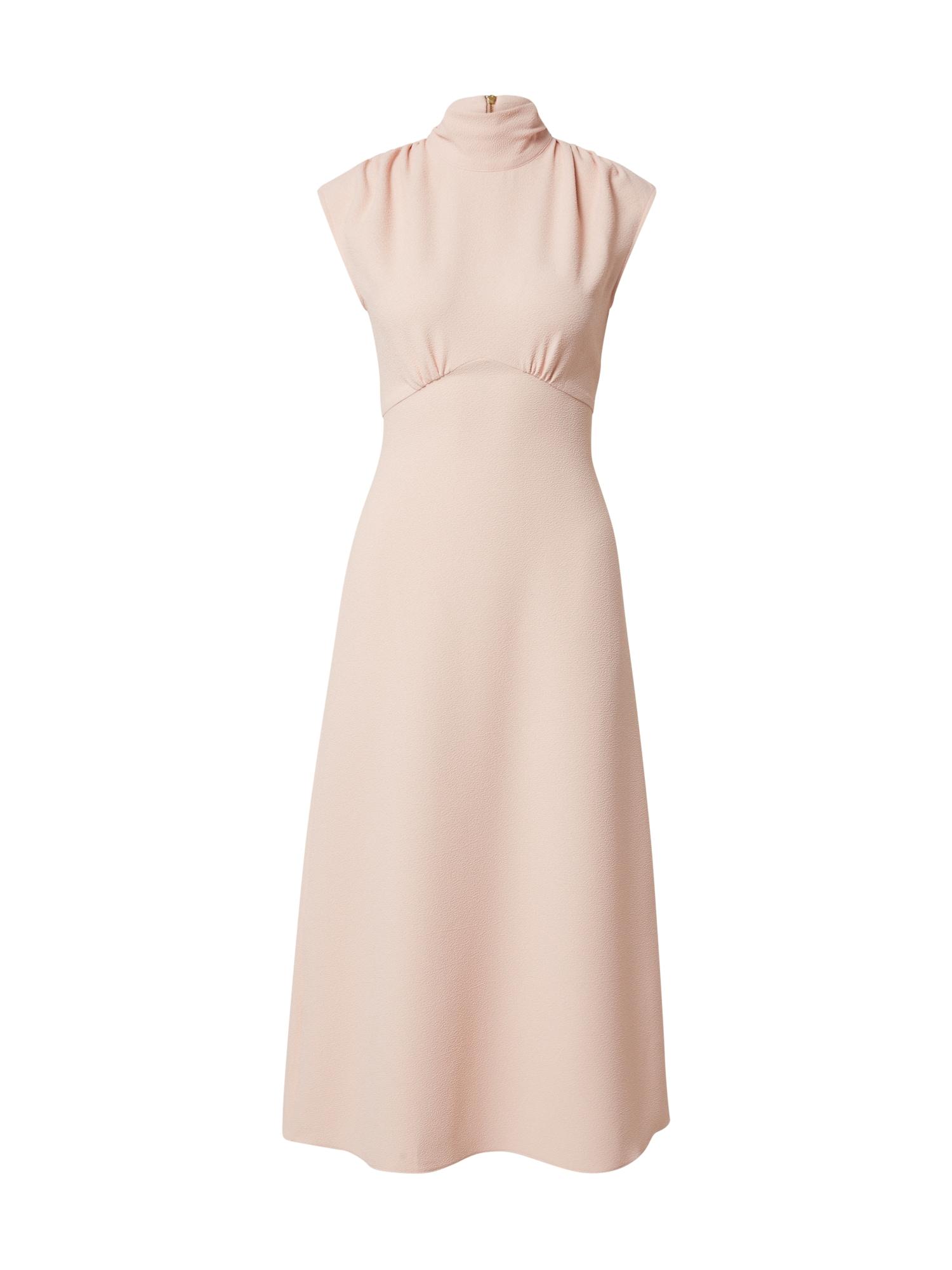 Closet London Suknelė rožinė