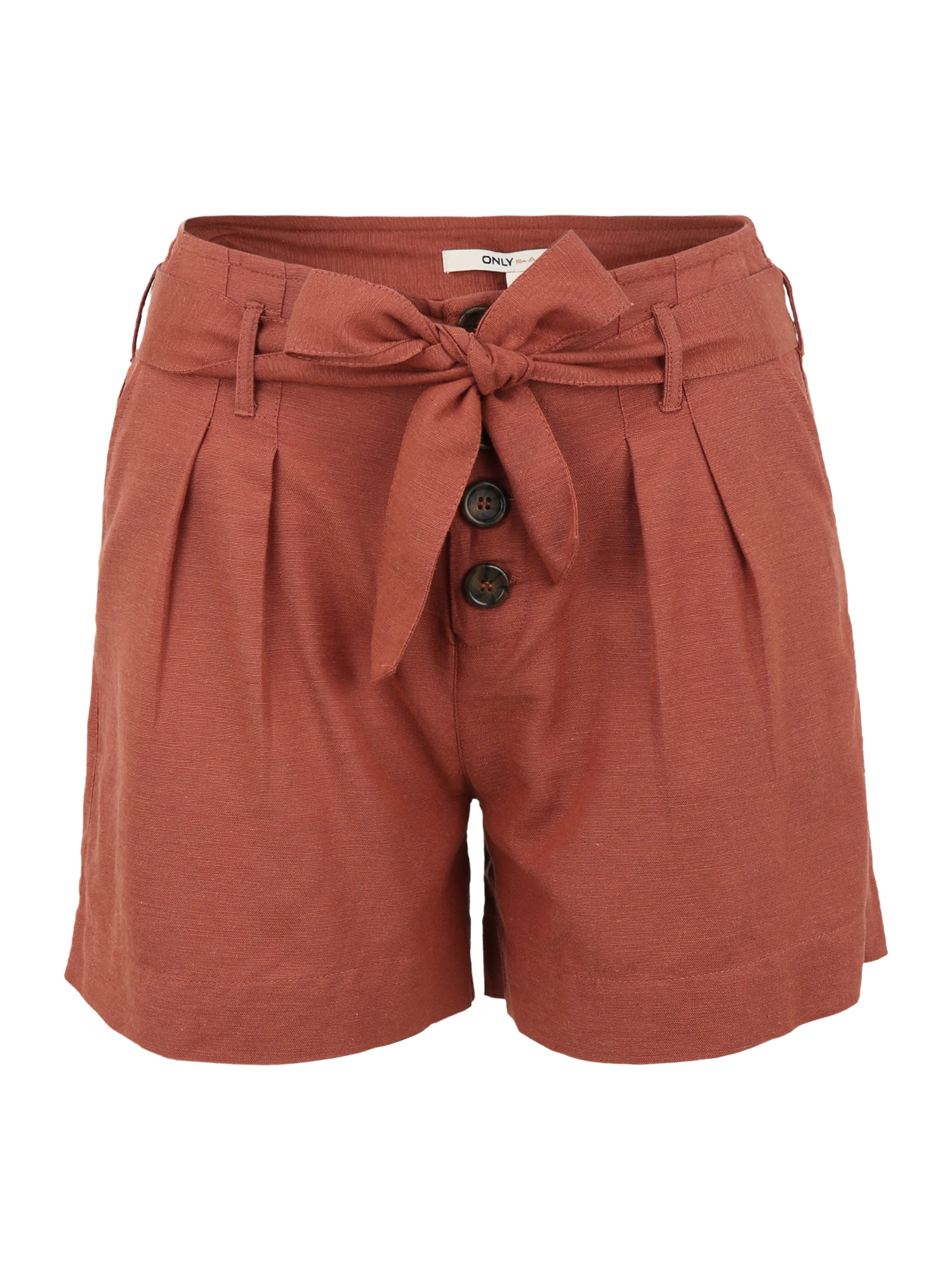 Only (Petite) Klostuotos kelnės