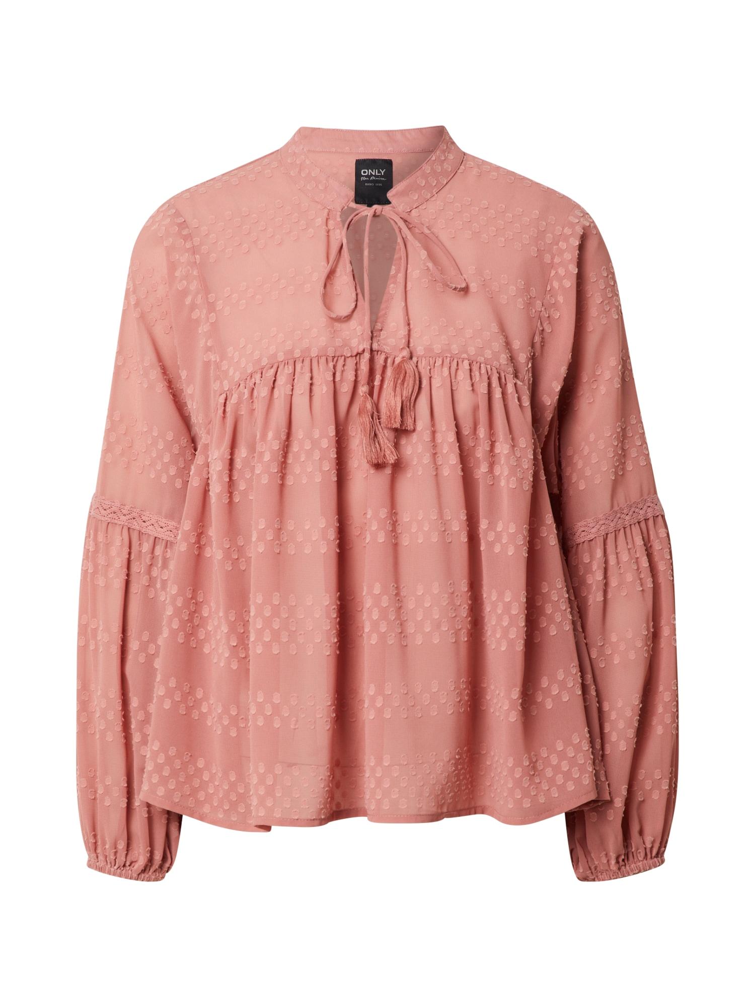 ONLY Palaidinė 'NEW ELISA' ryškiai rožinė spalva