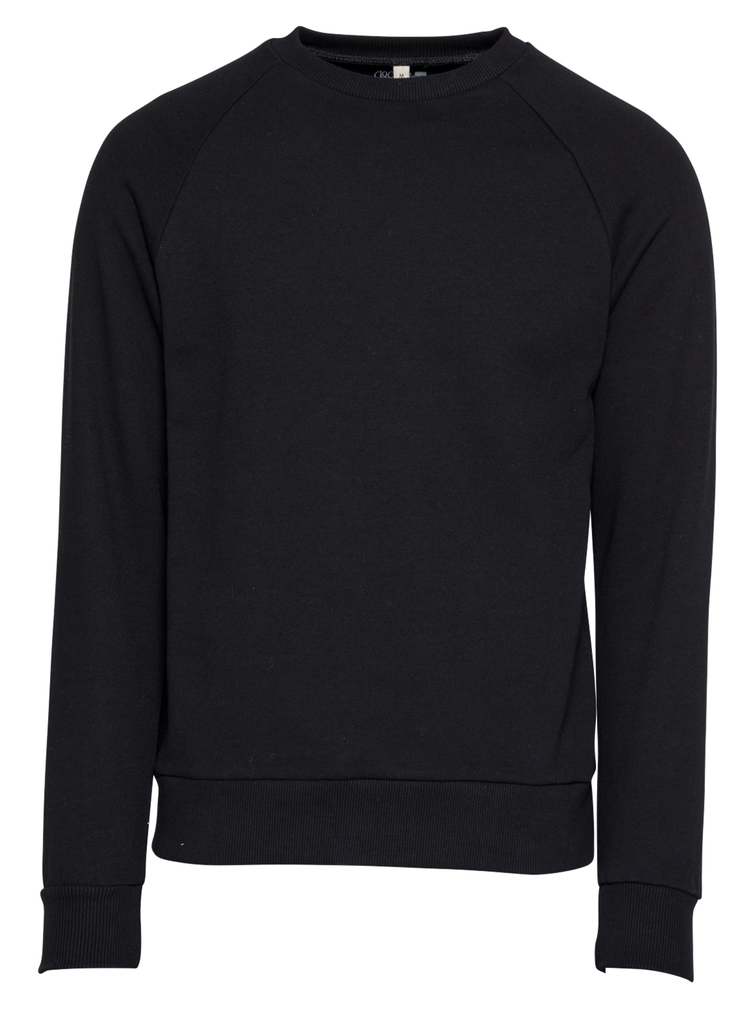 Degree Megztinis be užsegimo juoda