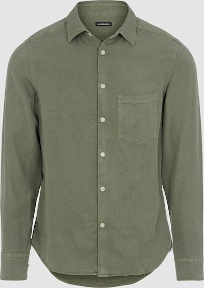 Comfort Tencel Slim Shirt