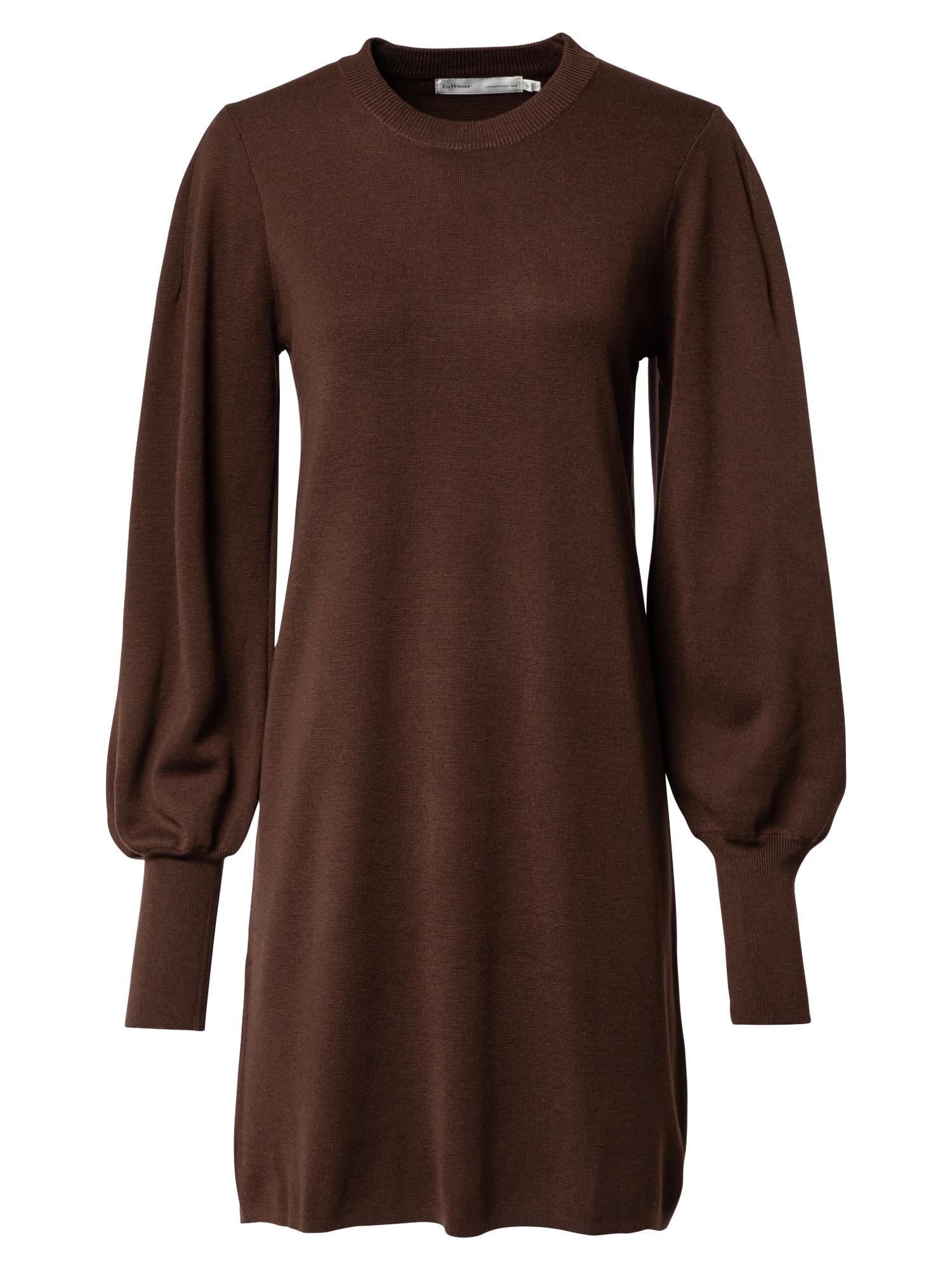 InWear Úpletové šaty 'Sammy'  pueblo