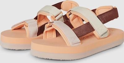 Sandały z rzemykami 'Lia'