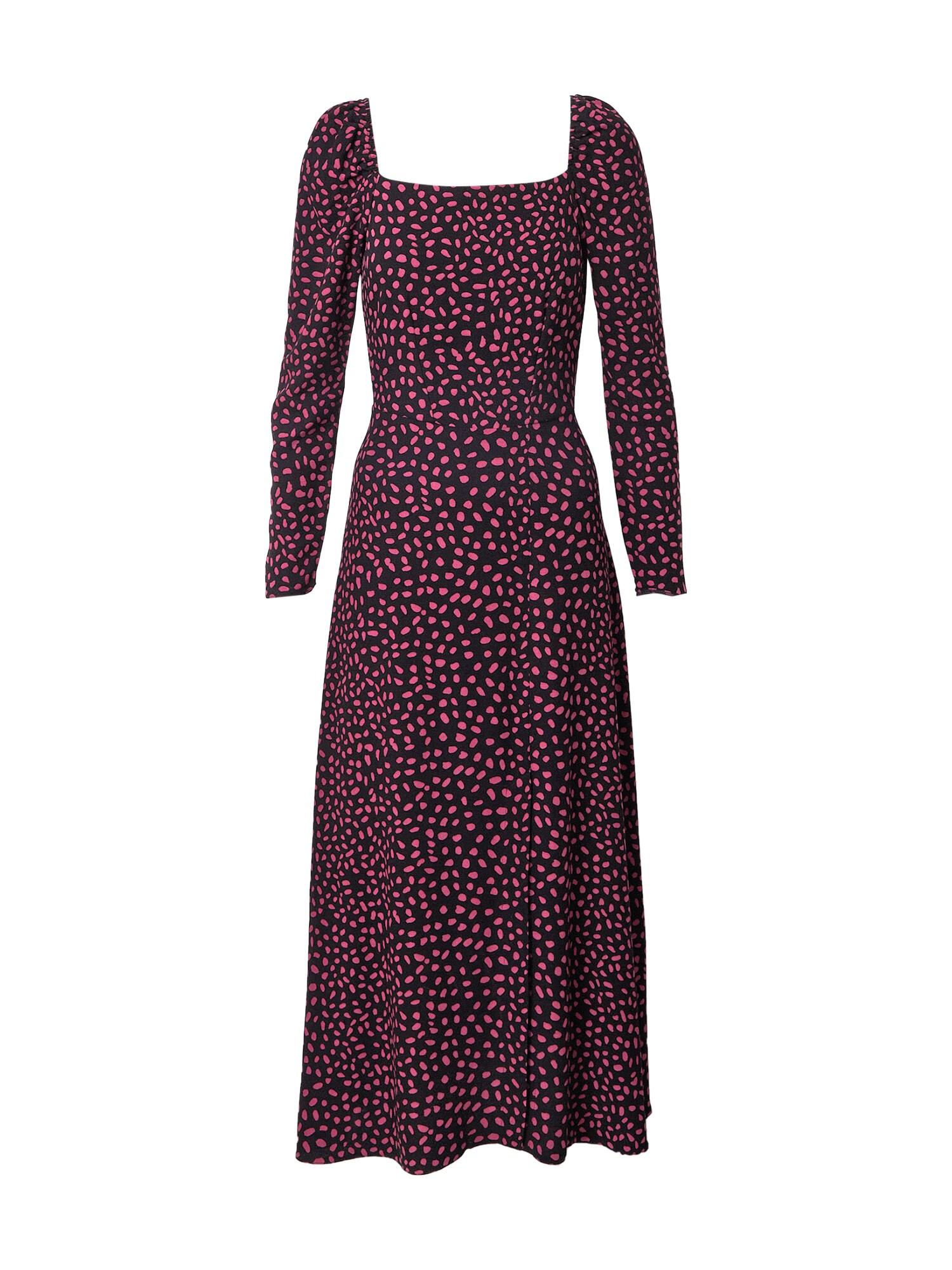 Closet London Suknelė purpurinė