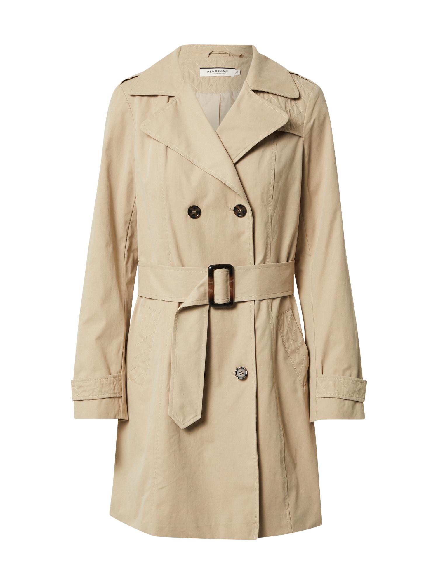 NAF NAF Demisezoninis paltas