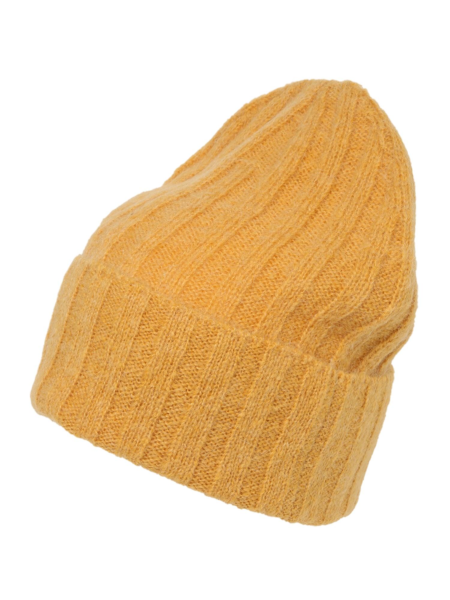 Part Two Megzta kepurė auksas