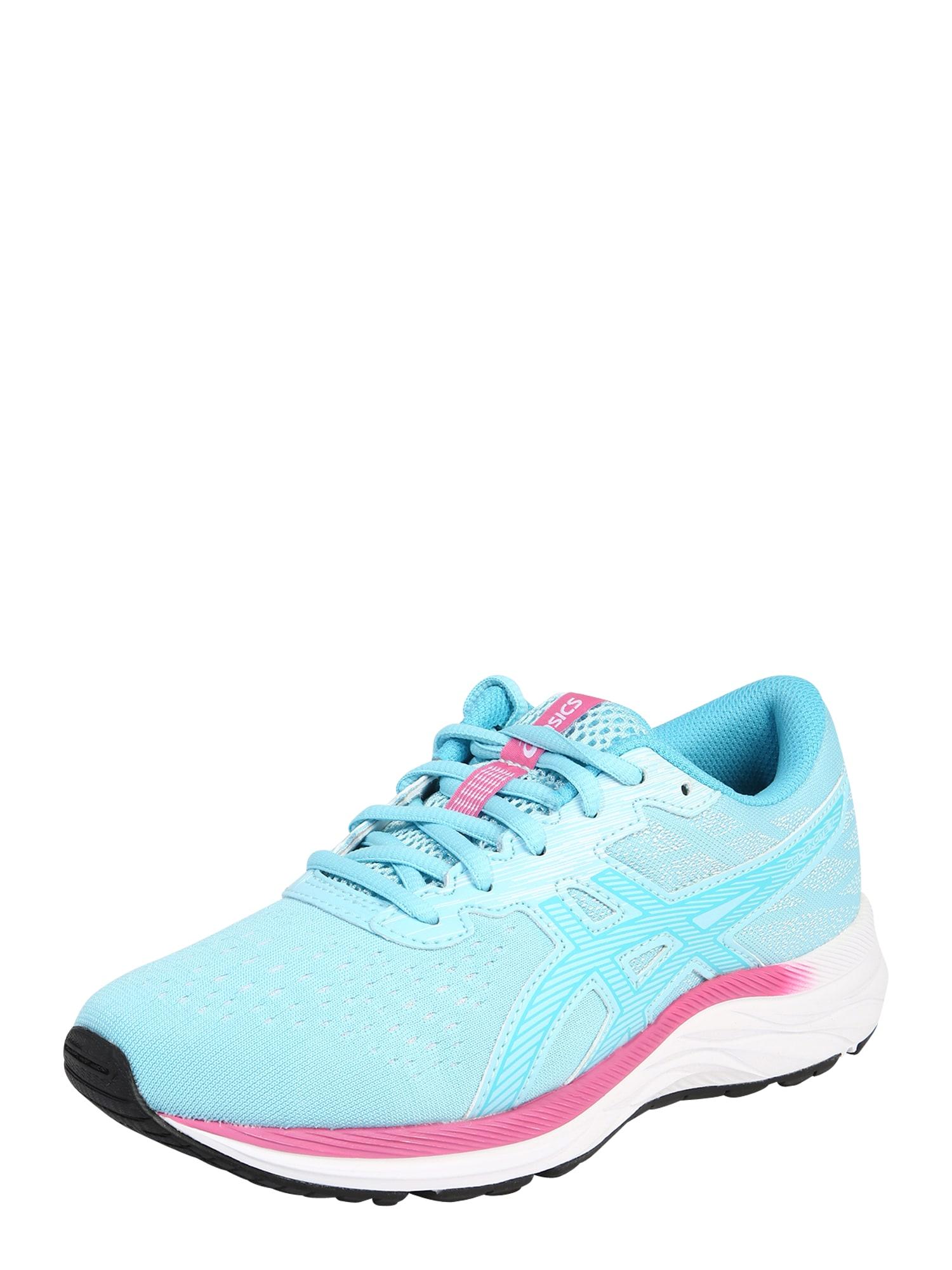 ASICS Sportiniai batai šviesiai mėlyna