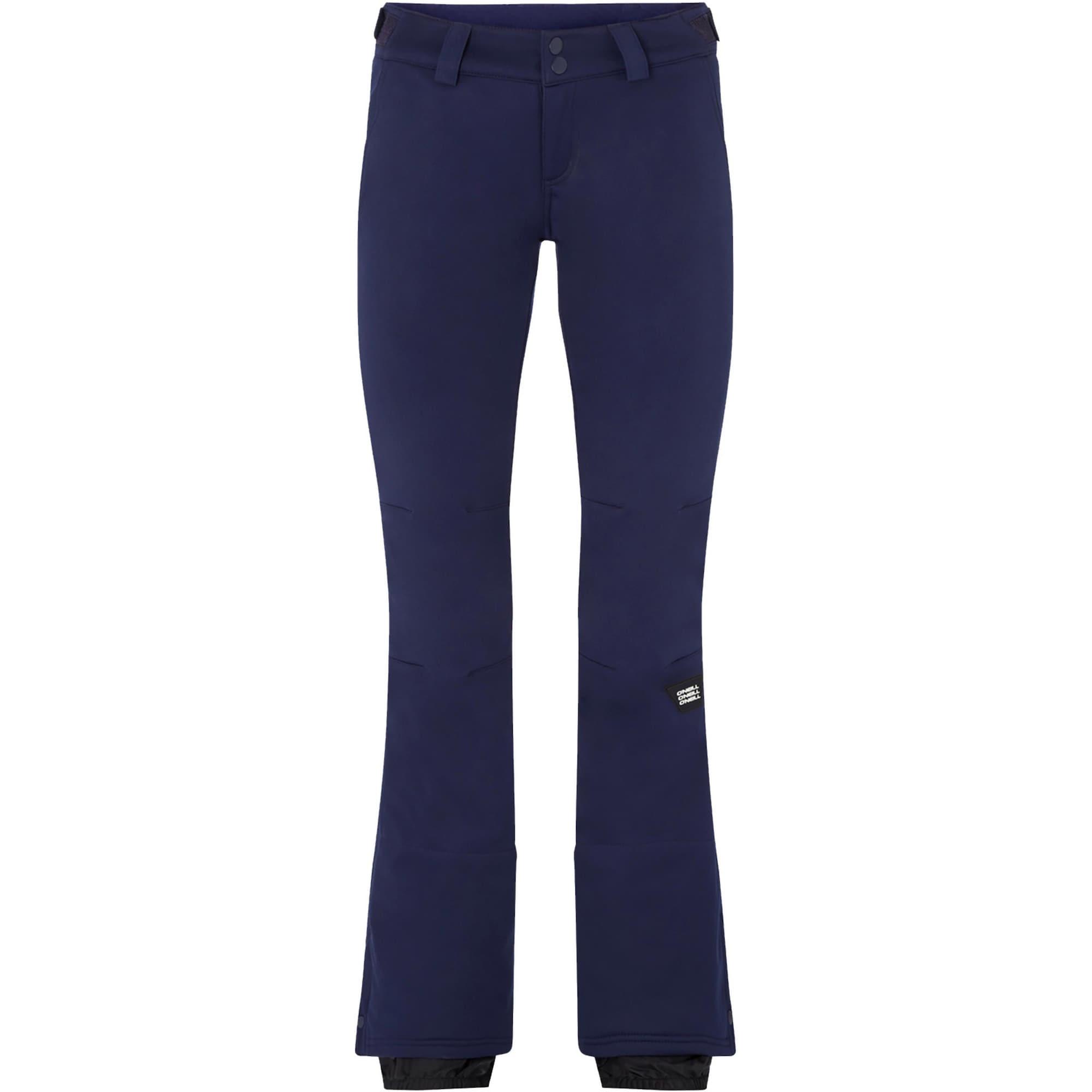 O'NEILL Outdoorové kalhoty  modrá