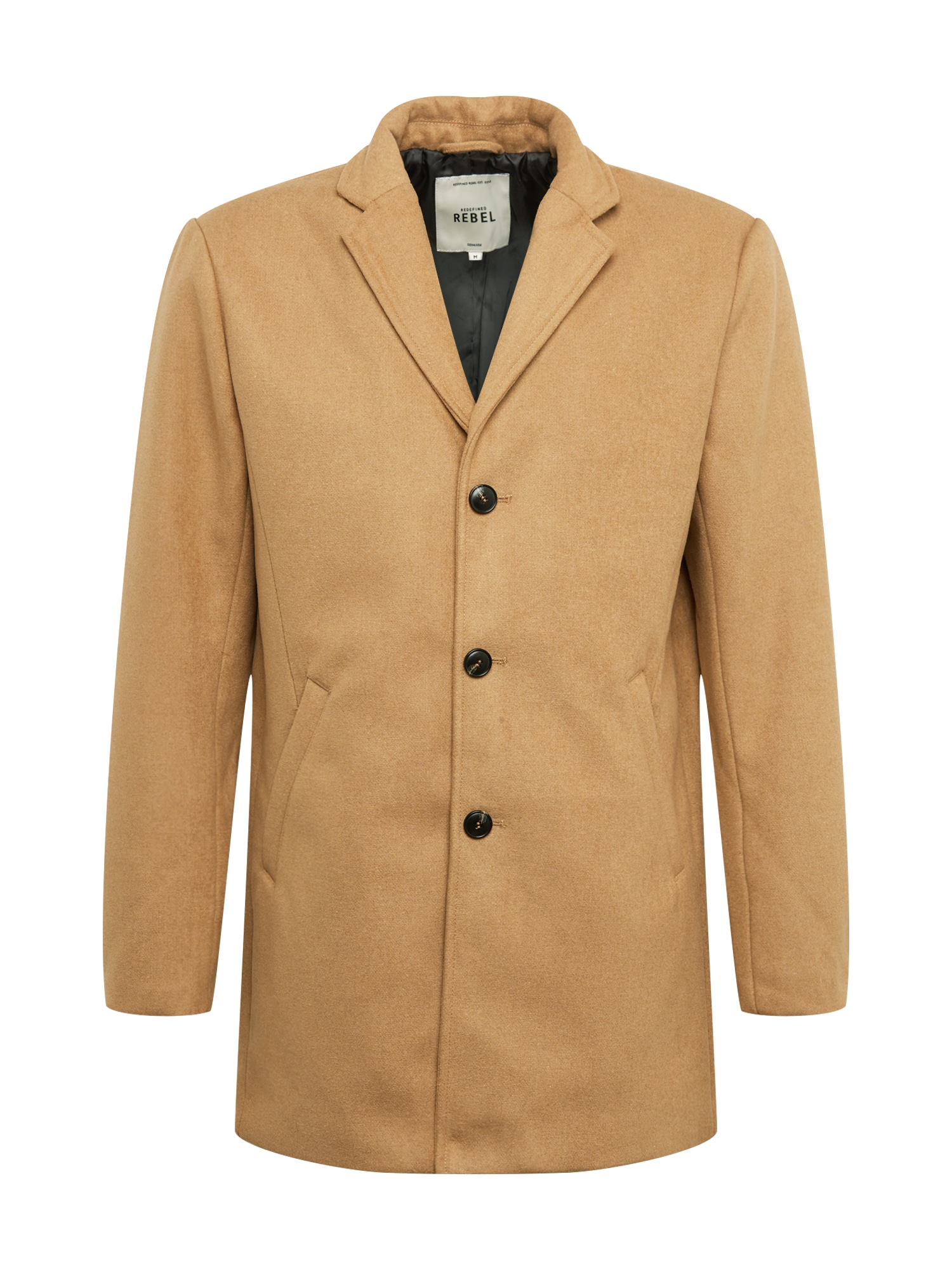 Redefined Rebel Demisezoninis paltas