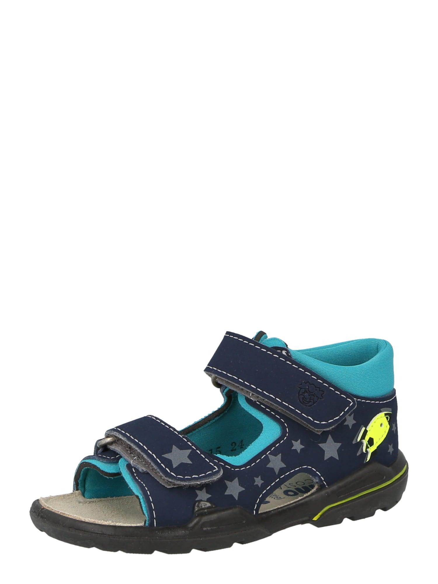 Pepino Atviri batai