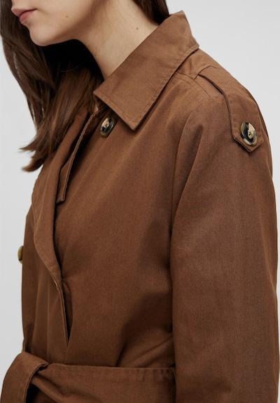 Object Clara Trenchcoat mit gebundener Taille