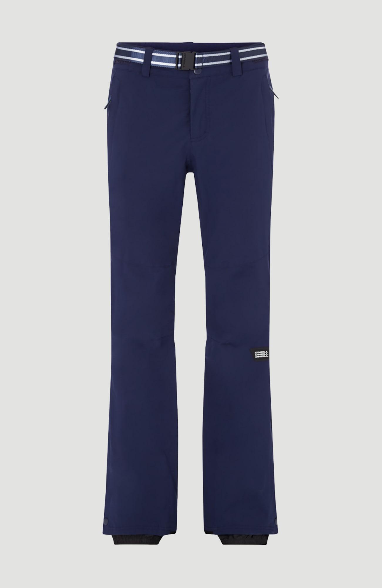 O'NEILL Outdoorové kalhoty 'Star Slim'  modrá