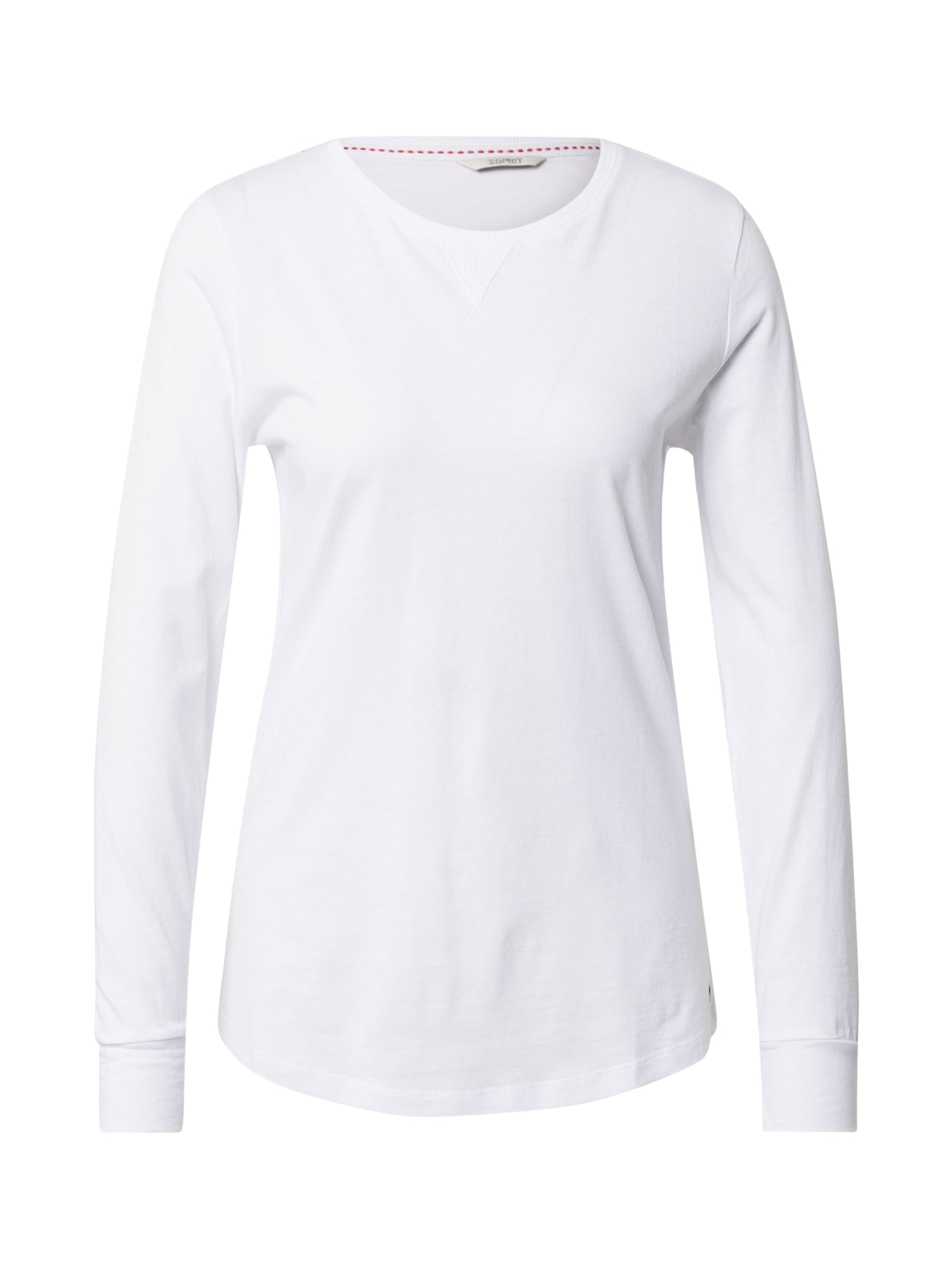 ESPRIT Tričko na spaní 'JORDYN'  bílá