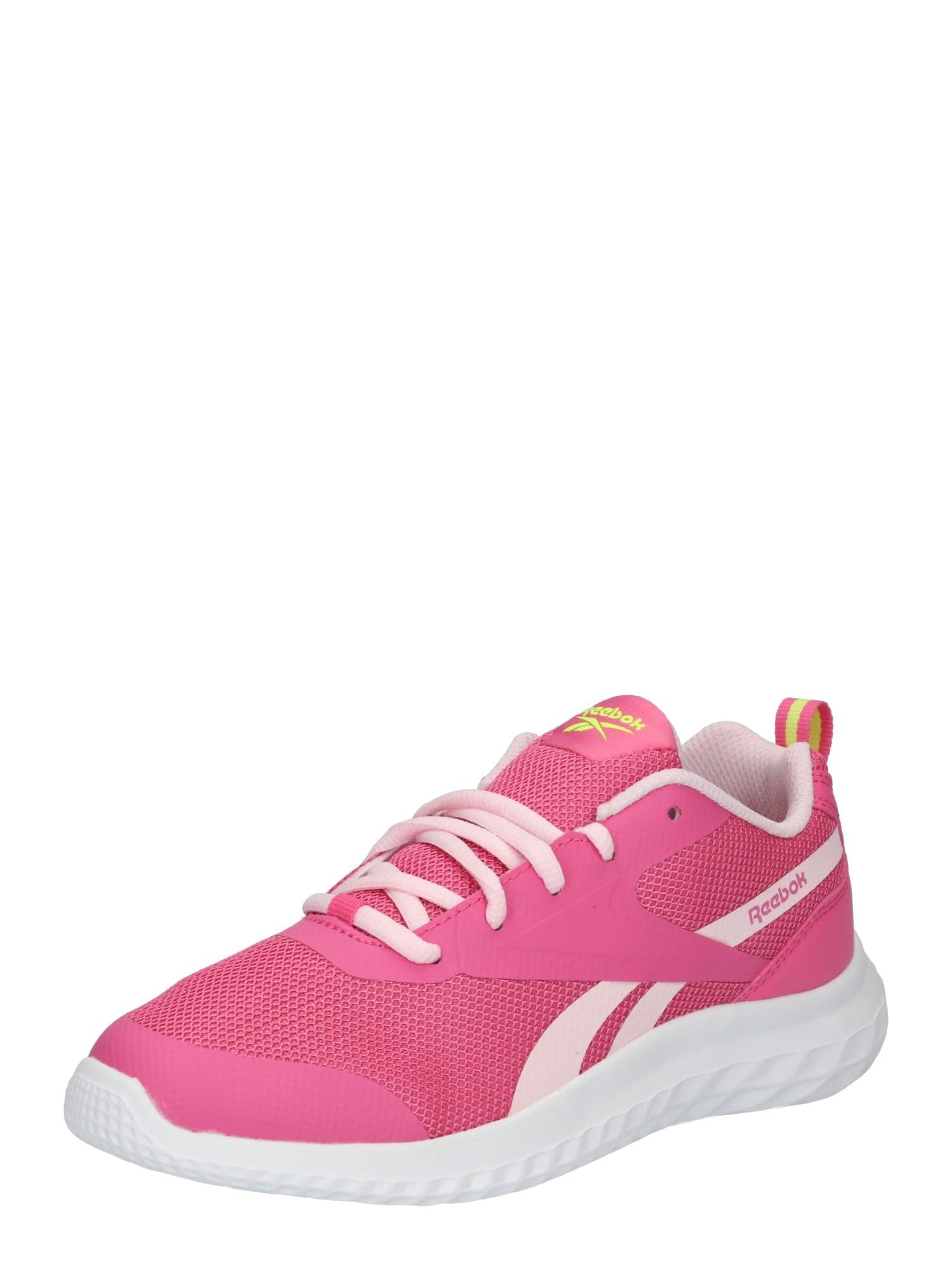REEBOK Sportiniai batai rožinė