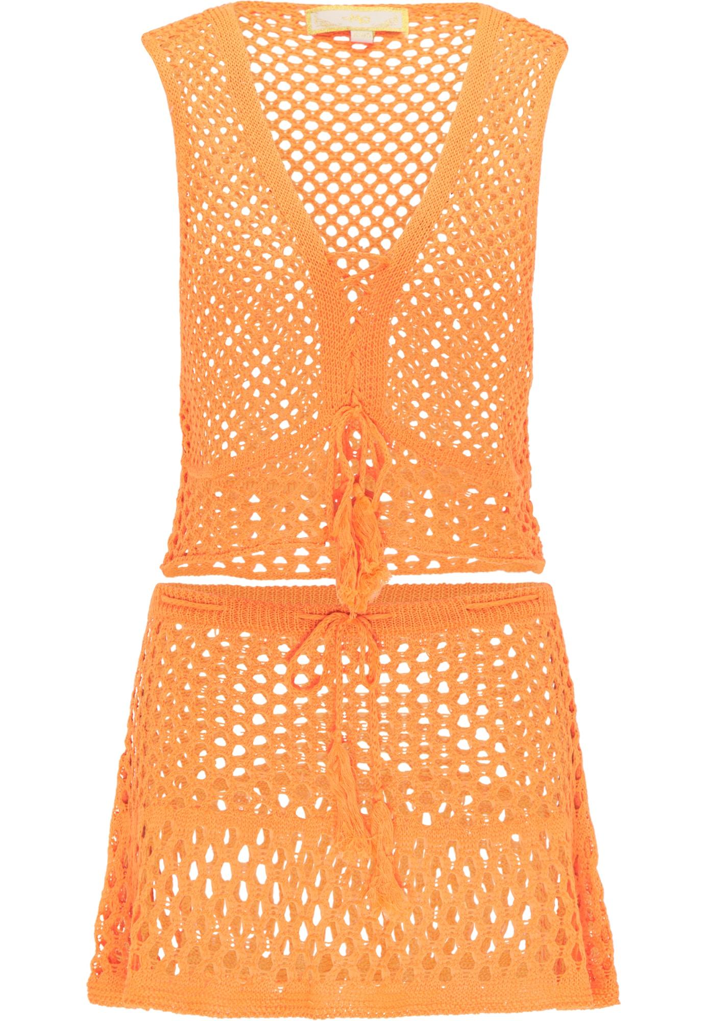 MYMO Kostiumėlis oranžinė