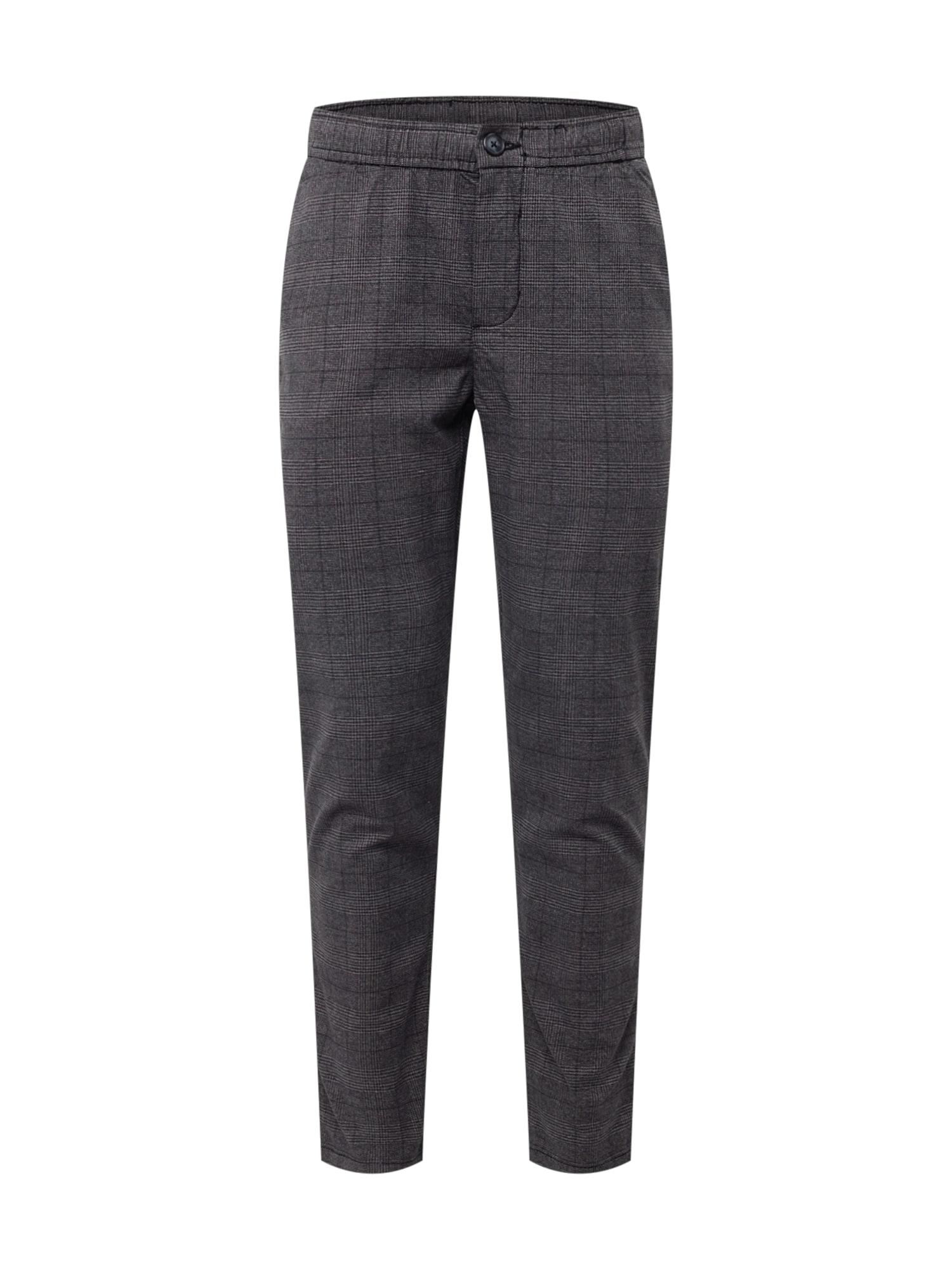 Redefined Rebel Kelnės antracito spalva / tamsiai pilka