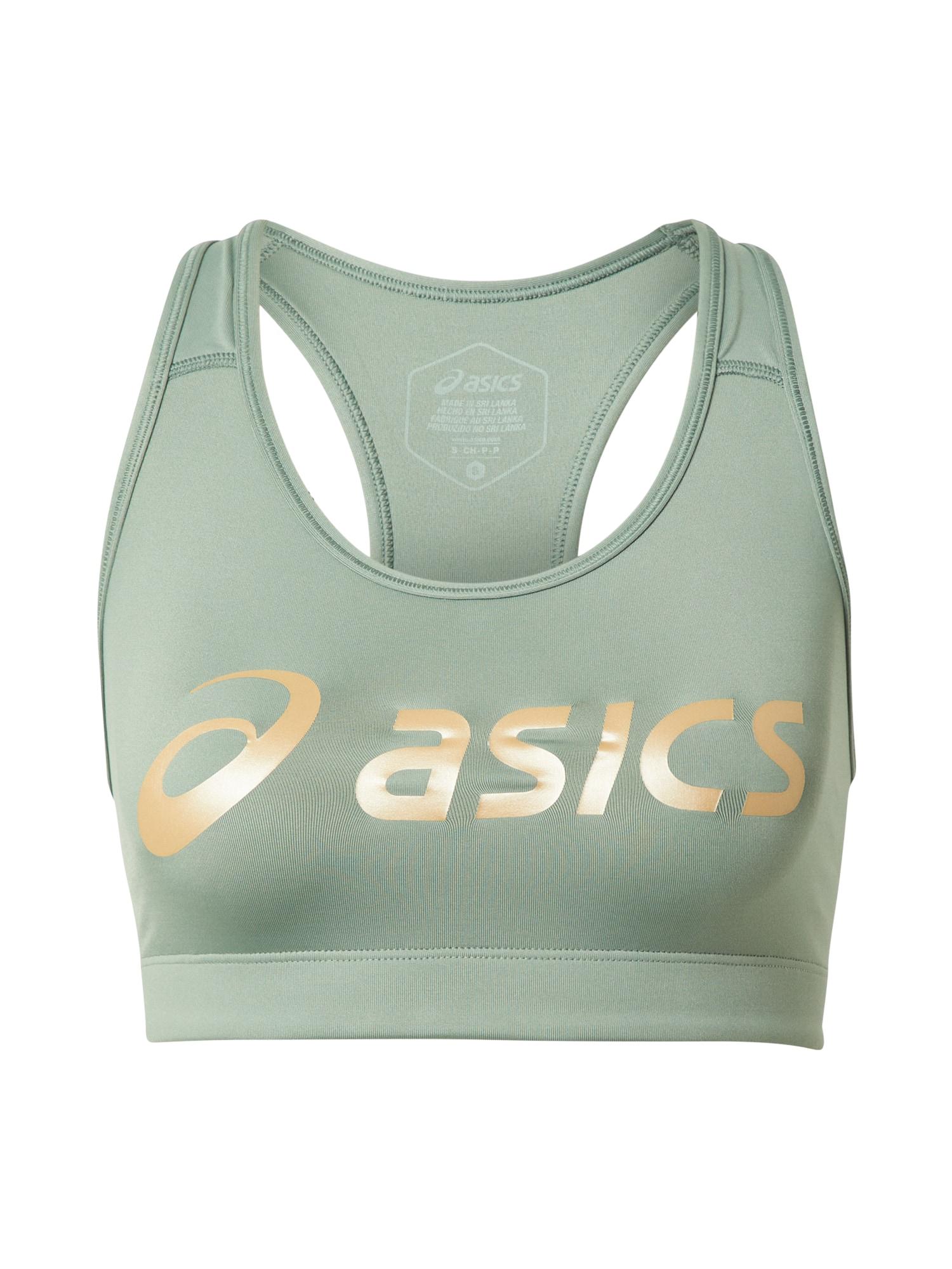 ASICS Sportovní podprsenka 'SAKURA'  šedá