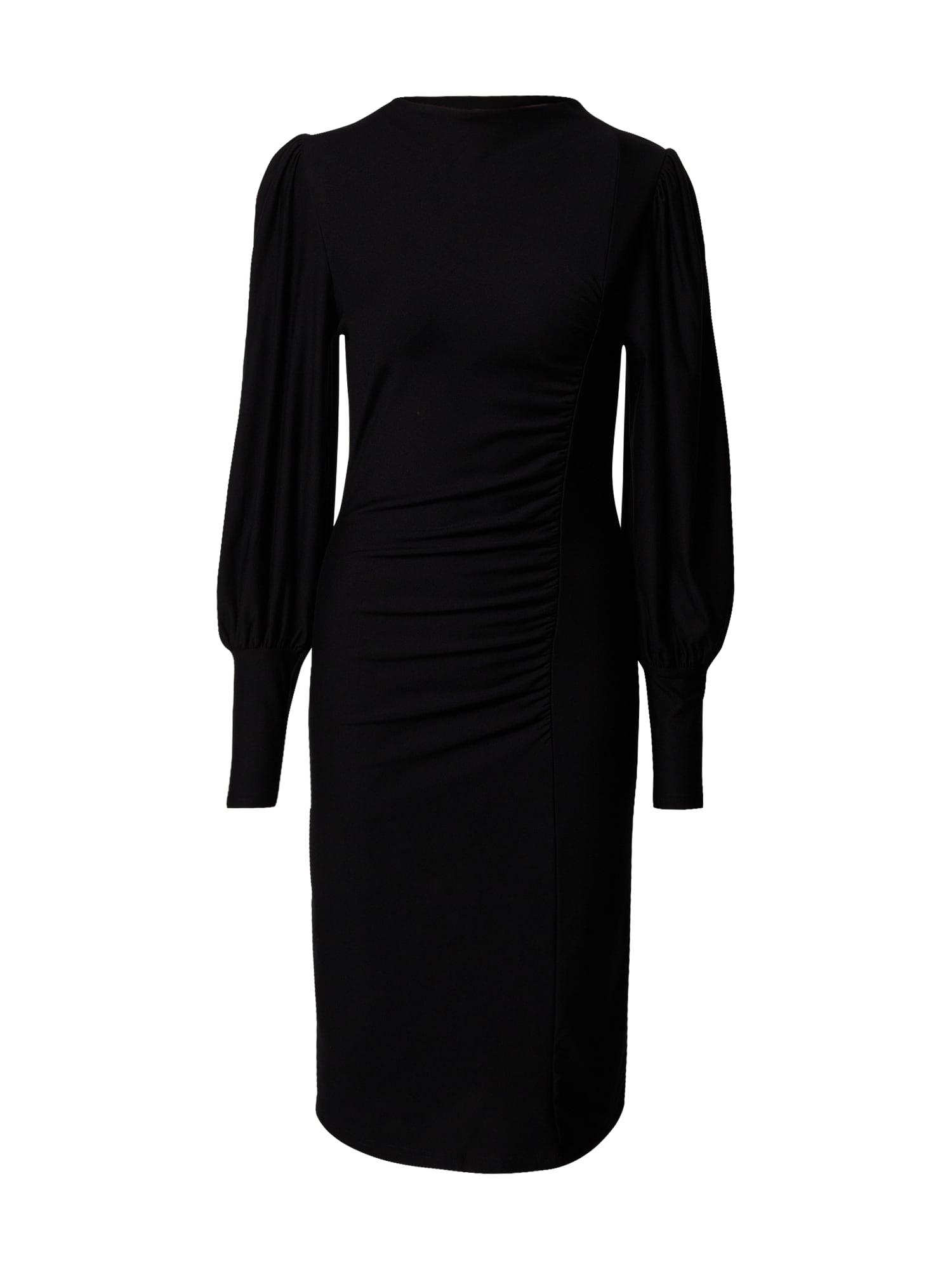 Gestuz Suknelė juoda