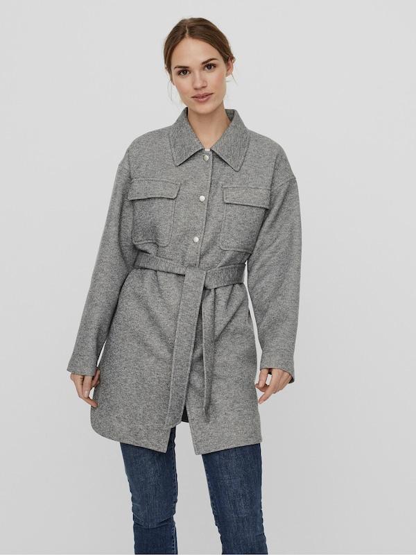 Vero Moda Donavita 3/4-Jacke mit gebundener Taille