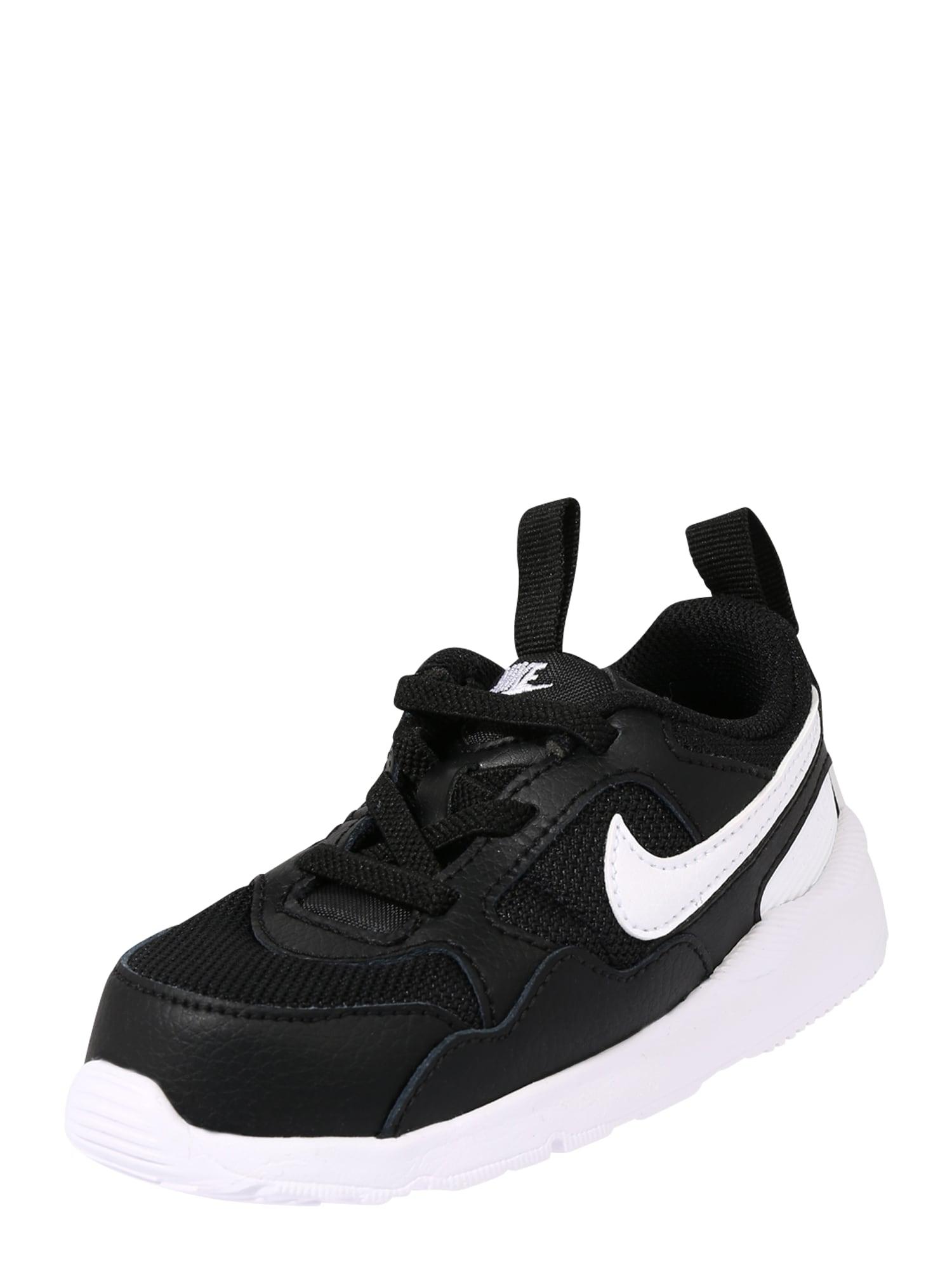 NIKE Sportovní boty 'Pegasus '92 Lite'  bílá / černá