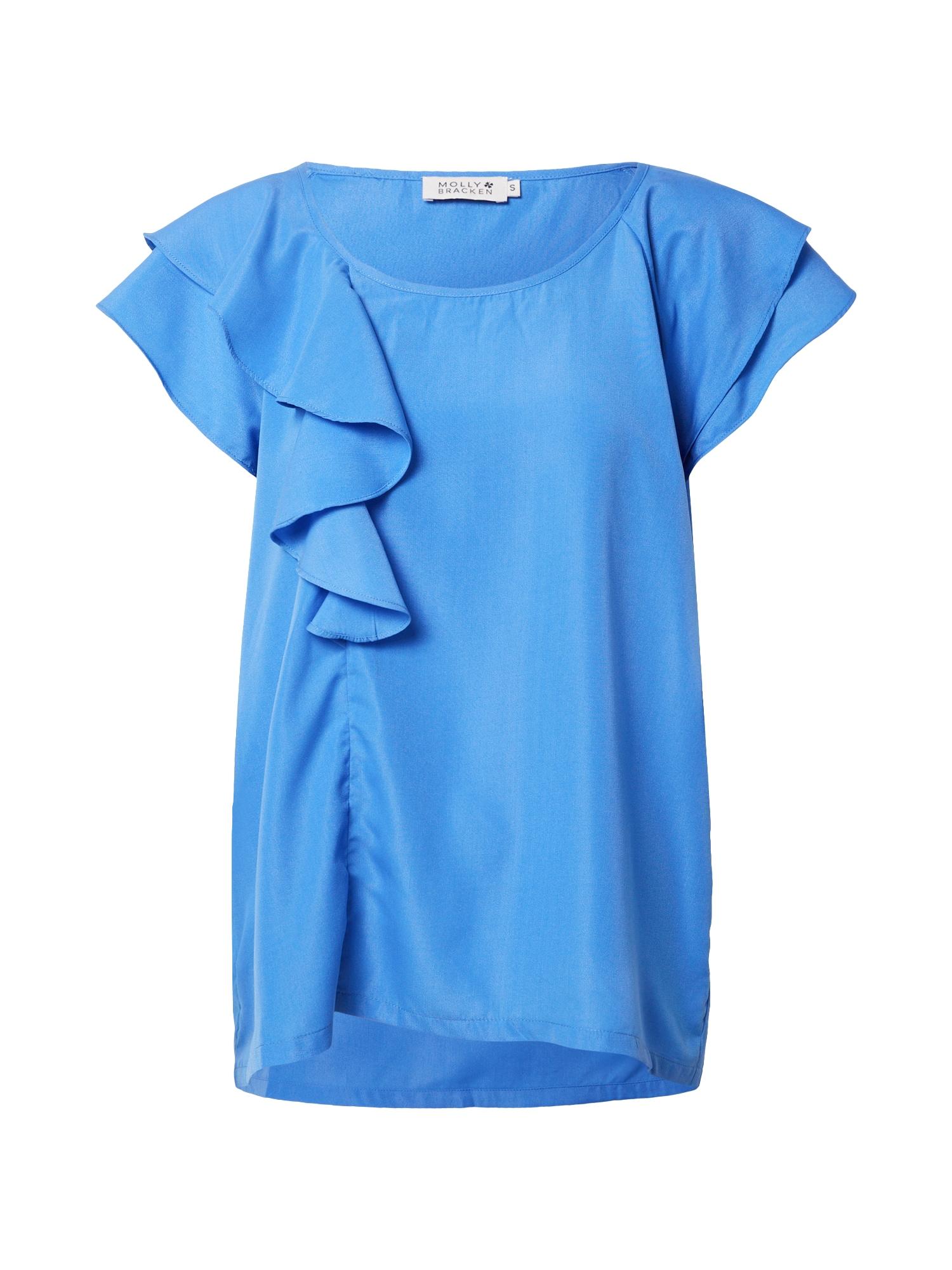 Molly BRACKEN Marškinėliai dangaus žydra