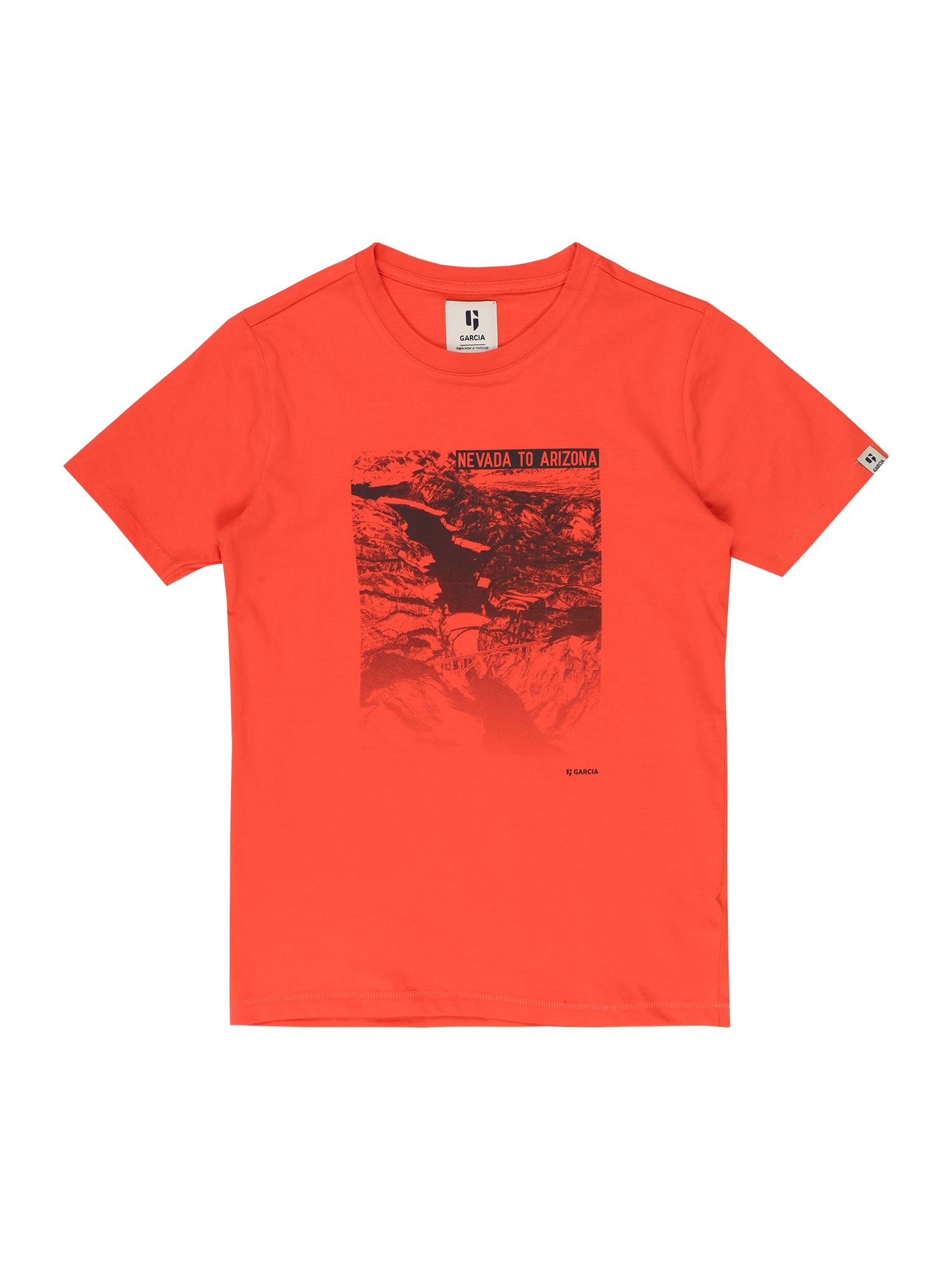 GARCIA Marškinėliai