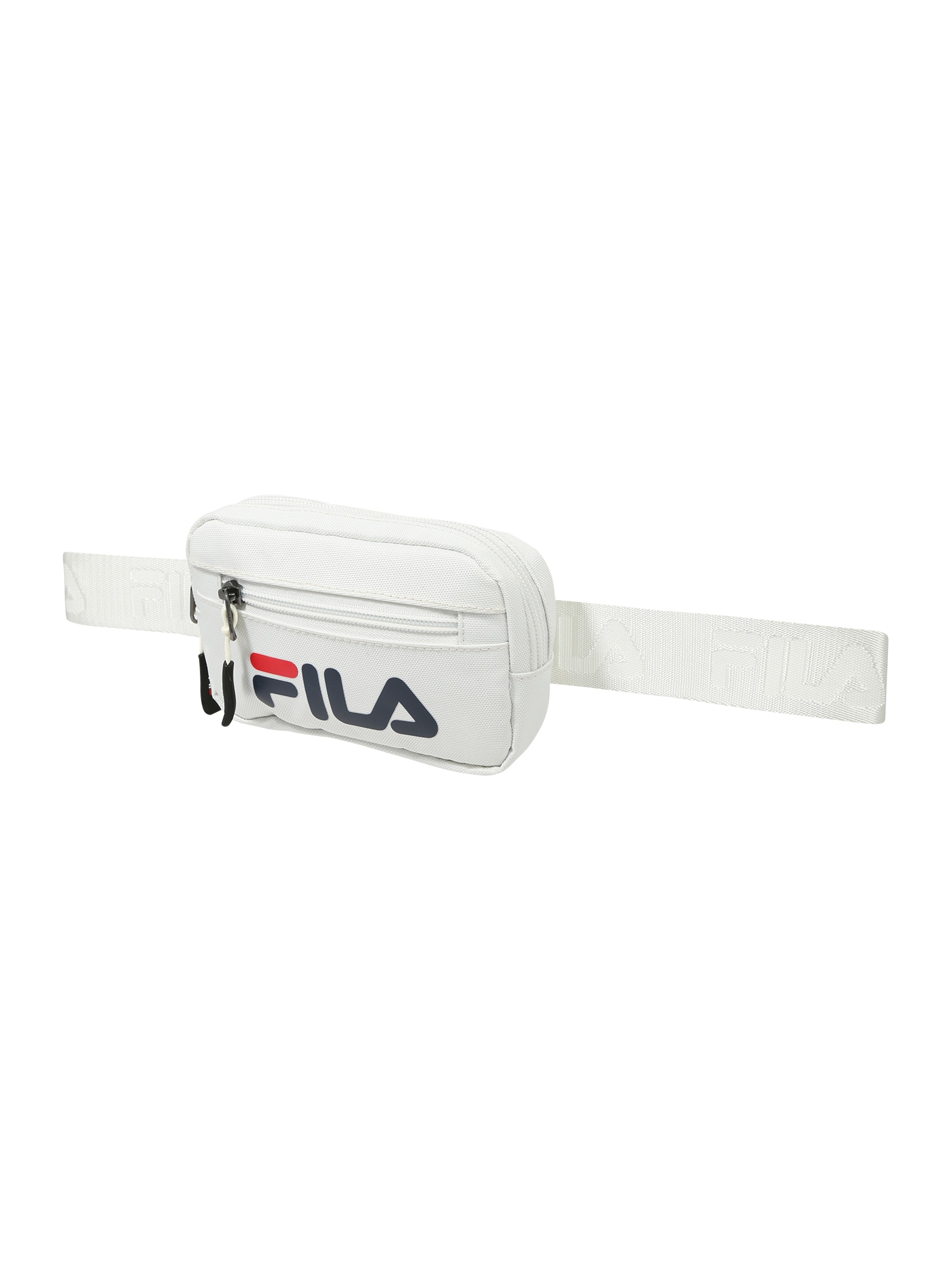 FILA Ledvinka 'sporty belt bag'  bílá