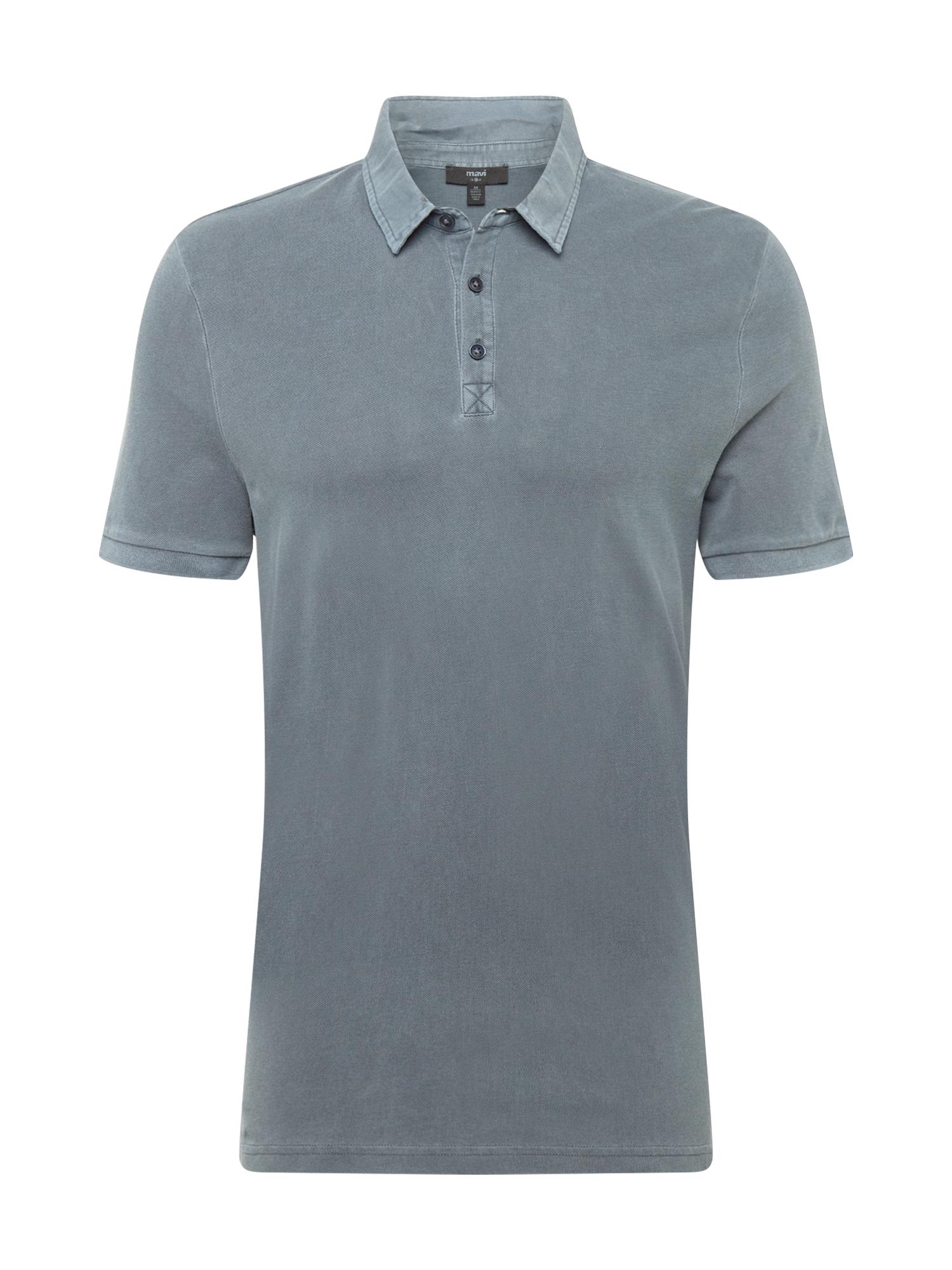 Mavi Marškinėliai dūmų pilka