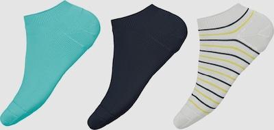 Socken 'Valde'