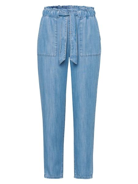 Hosen - Hosen l › cross jeans › blau  - Onlineshop ABOUT YOU
