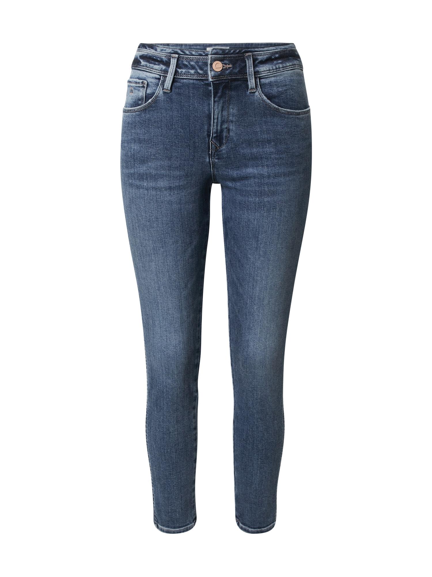 Dawn Džinsai tamsiai (džinso) mėlyna