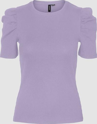Vero Moda Polly T-Shirt mit Puff Ärmel, kurz