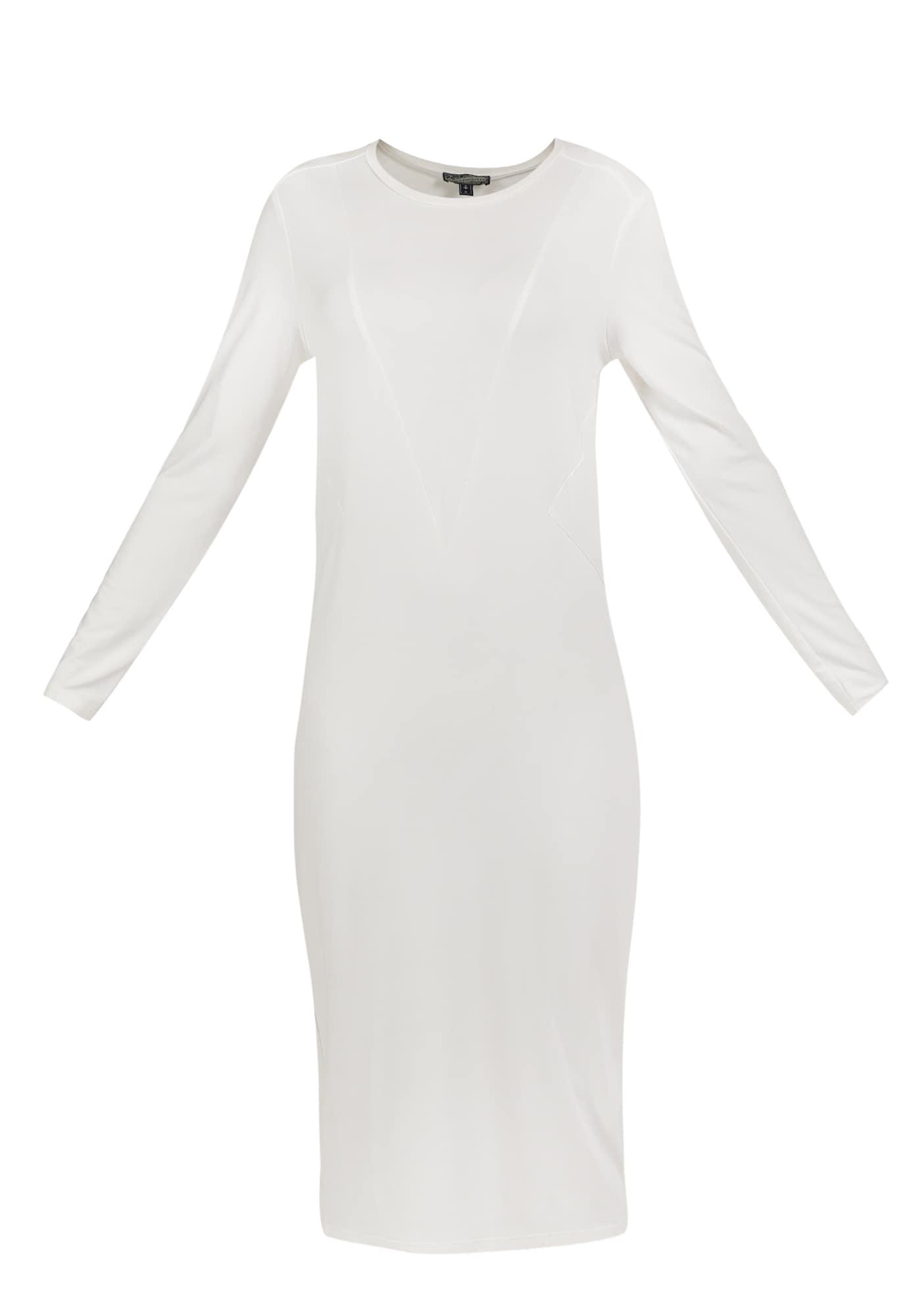 DreiMaster Vintage Suknelė natūrali balta