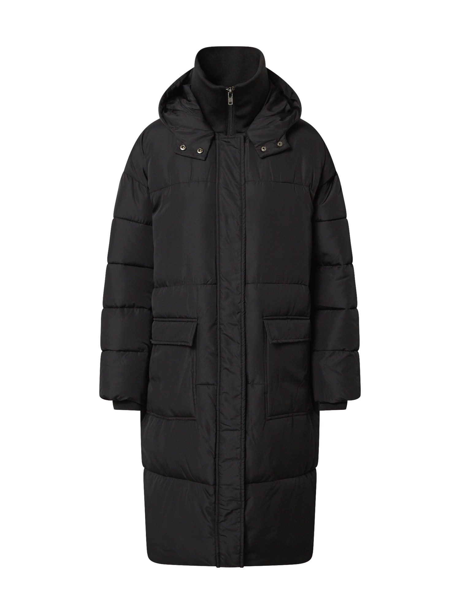 Soft Rebels Prechodná bunda  čierna