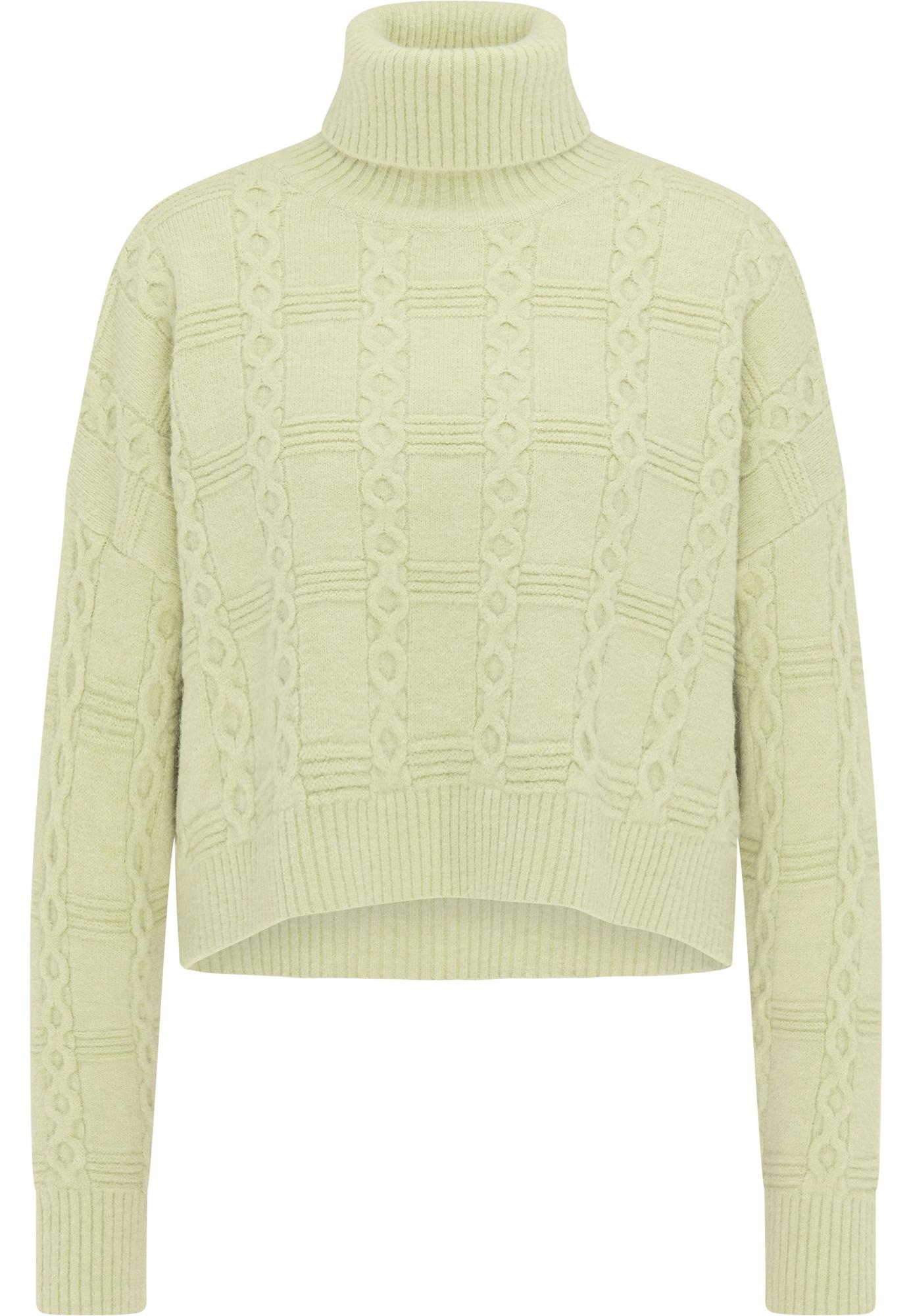 myMo NOW Megztinis nendrių spalva