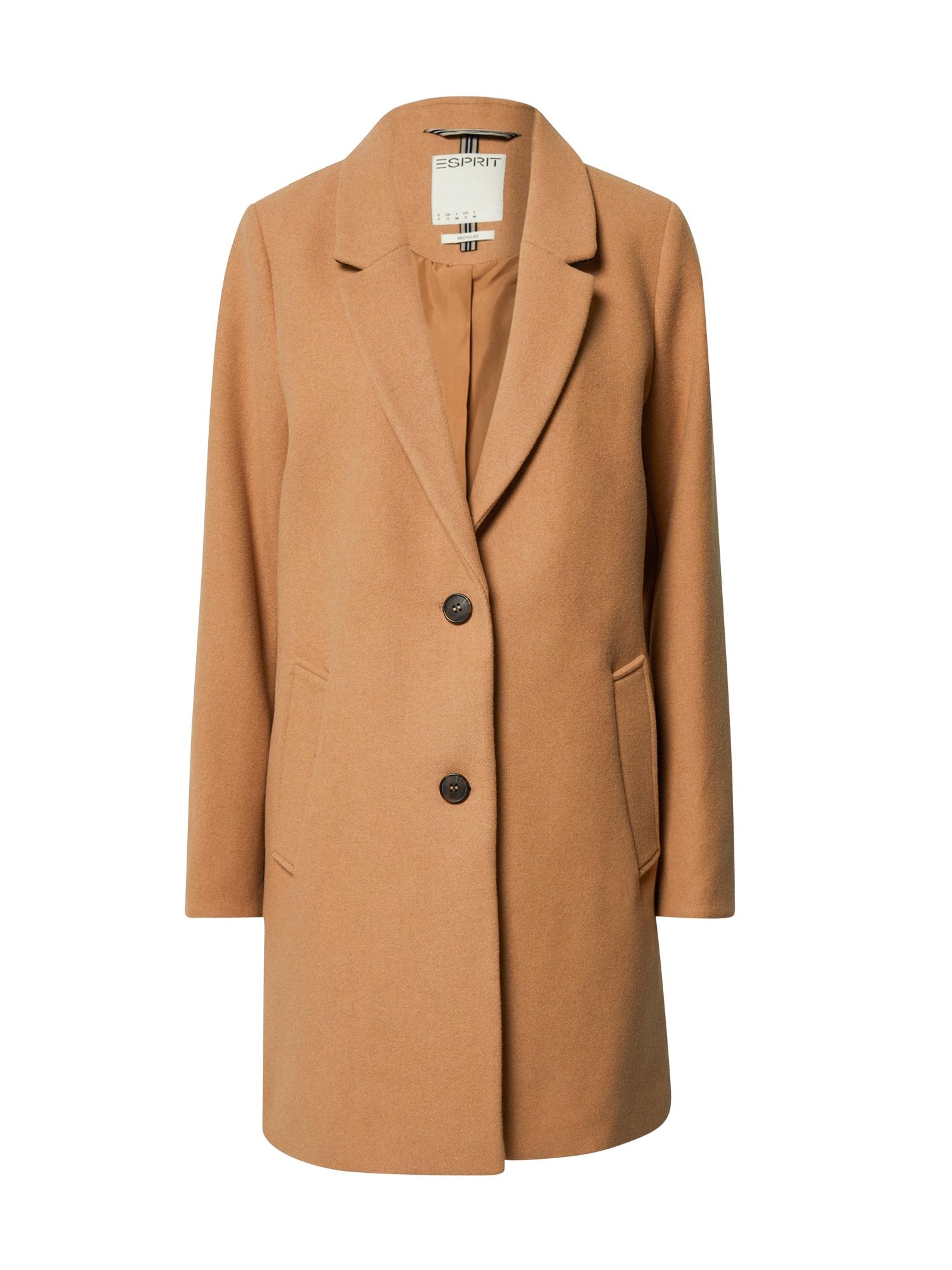 ESPRIT Žieminis paltas kupranugario