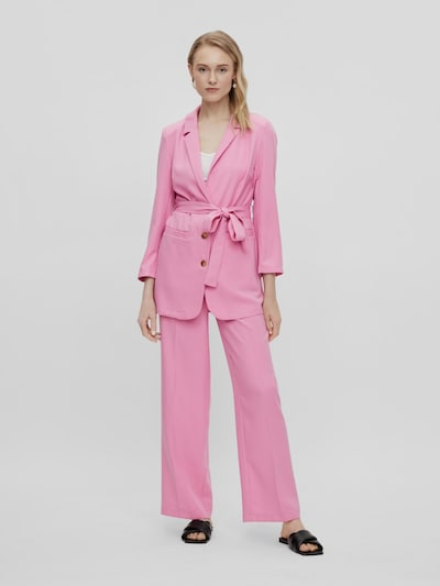 Trousers with creases 'SERENA'