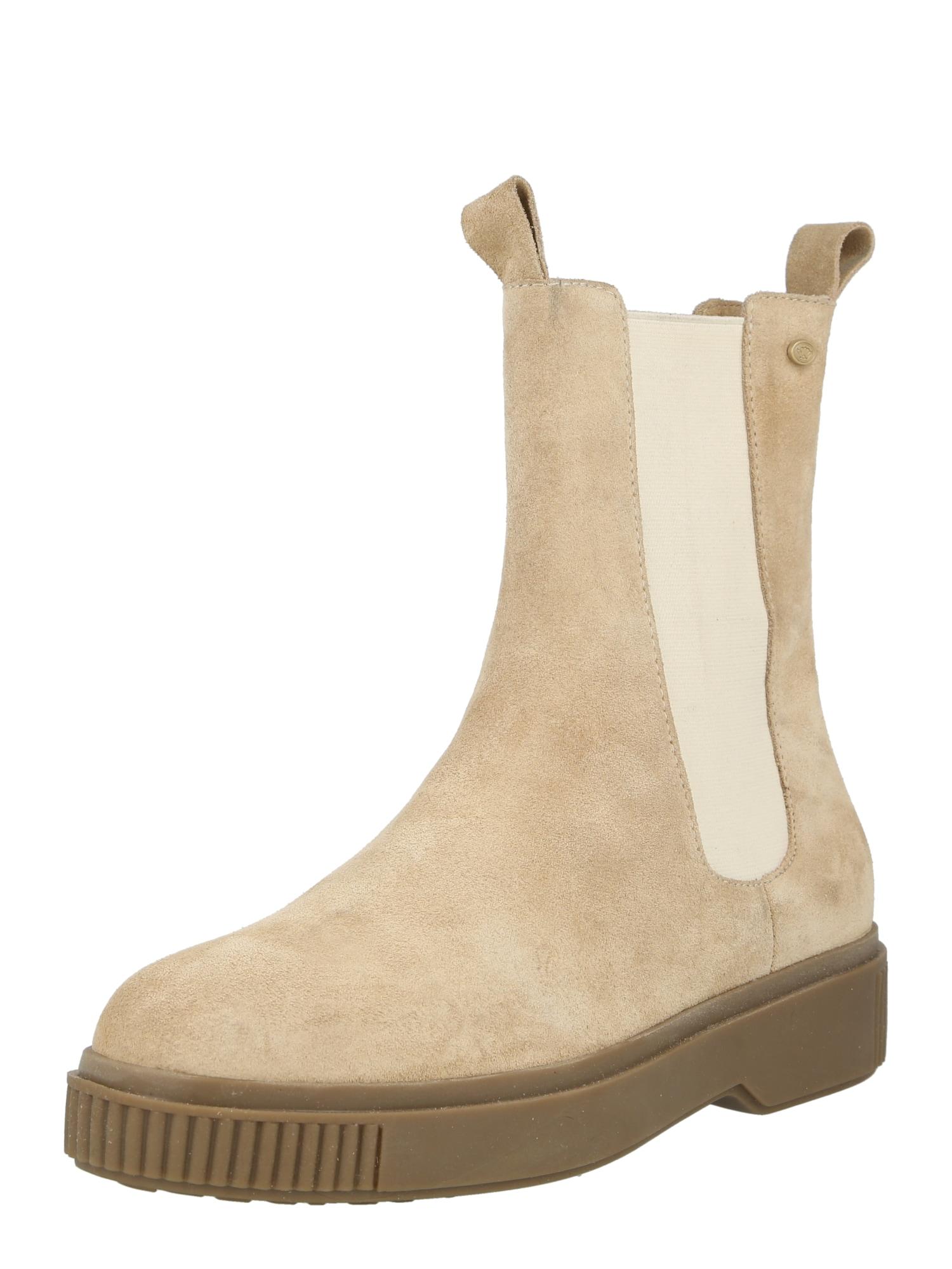 """Fred de la BretoniÈre """"Chelsea"""" batai smėlio spalva / kupranugario"""