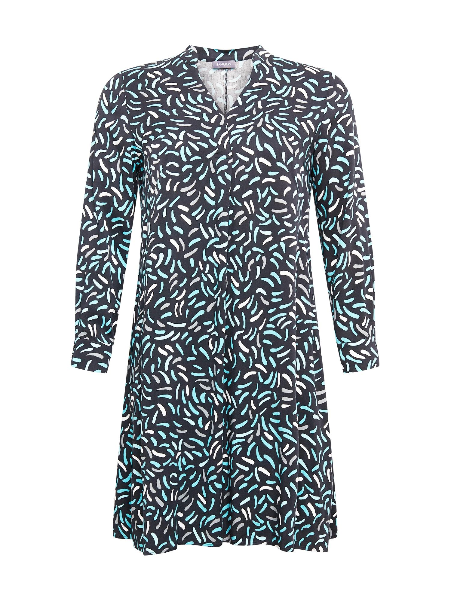 SAMOON Palaidinės tipo suknelė