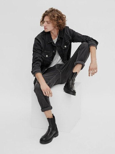 Chelsea Boots 'Daxx'
