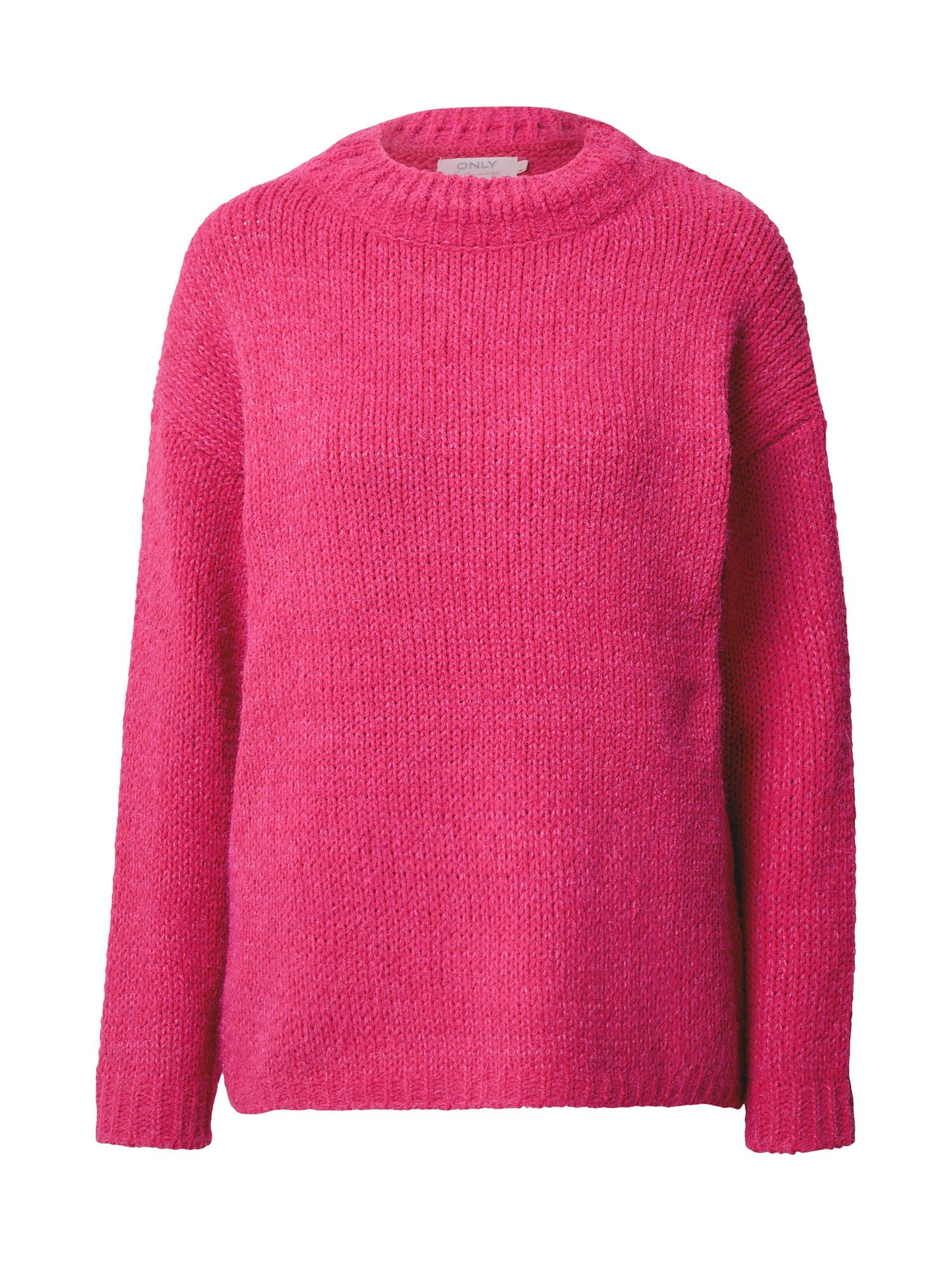 ONLY Svetr 'Betti'  pink