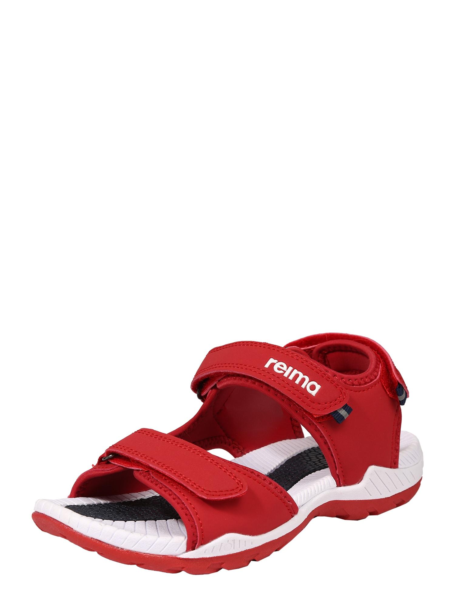 Reima Atviri batai