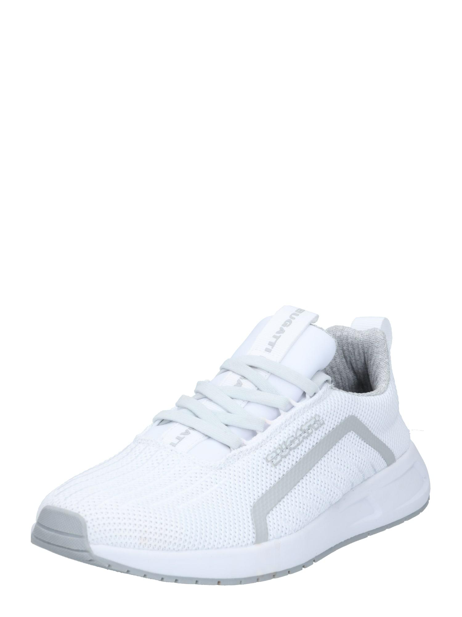 bugatti Tenisky 'Xenon'  bílá / šedá