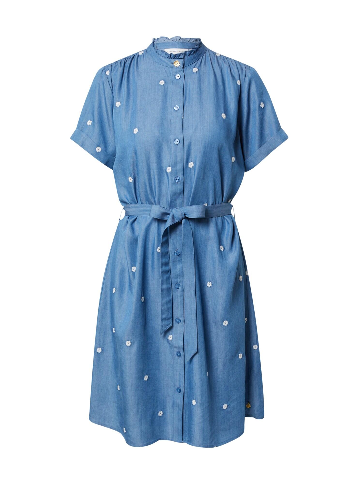 Fabienne Chapot Palaidinės tipo suknelė