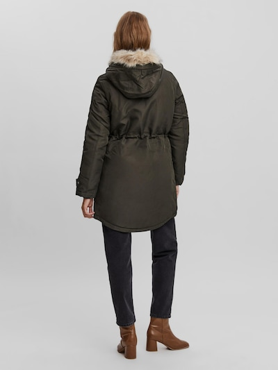 Parka 'Expeditiontrack