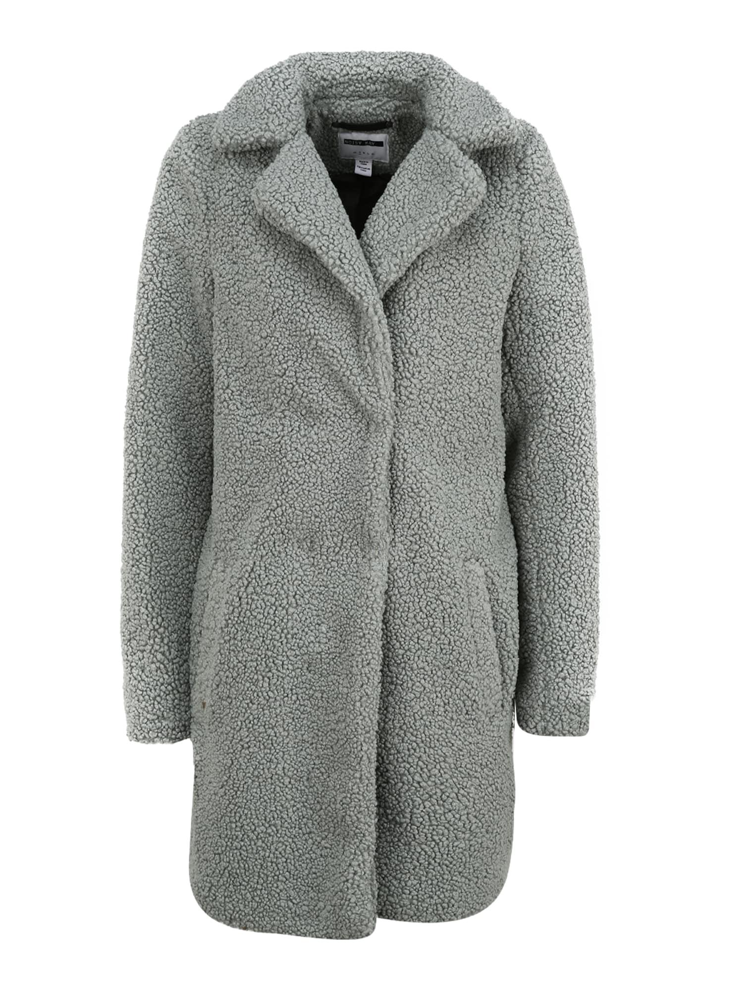 Noisy May (Tall) Demisezoninis paltas
