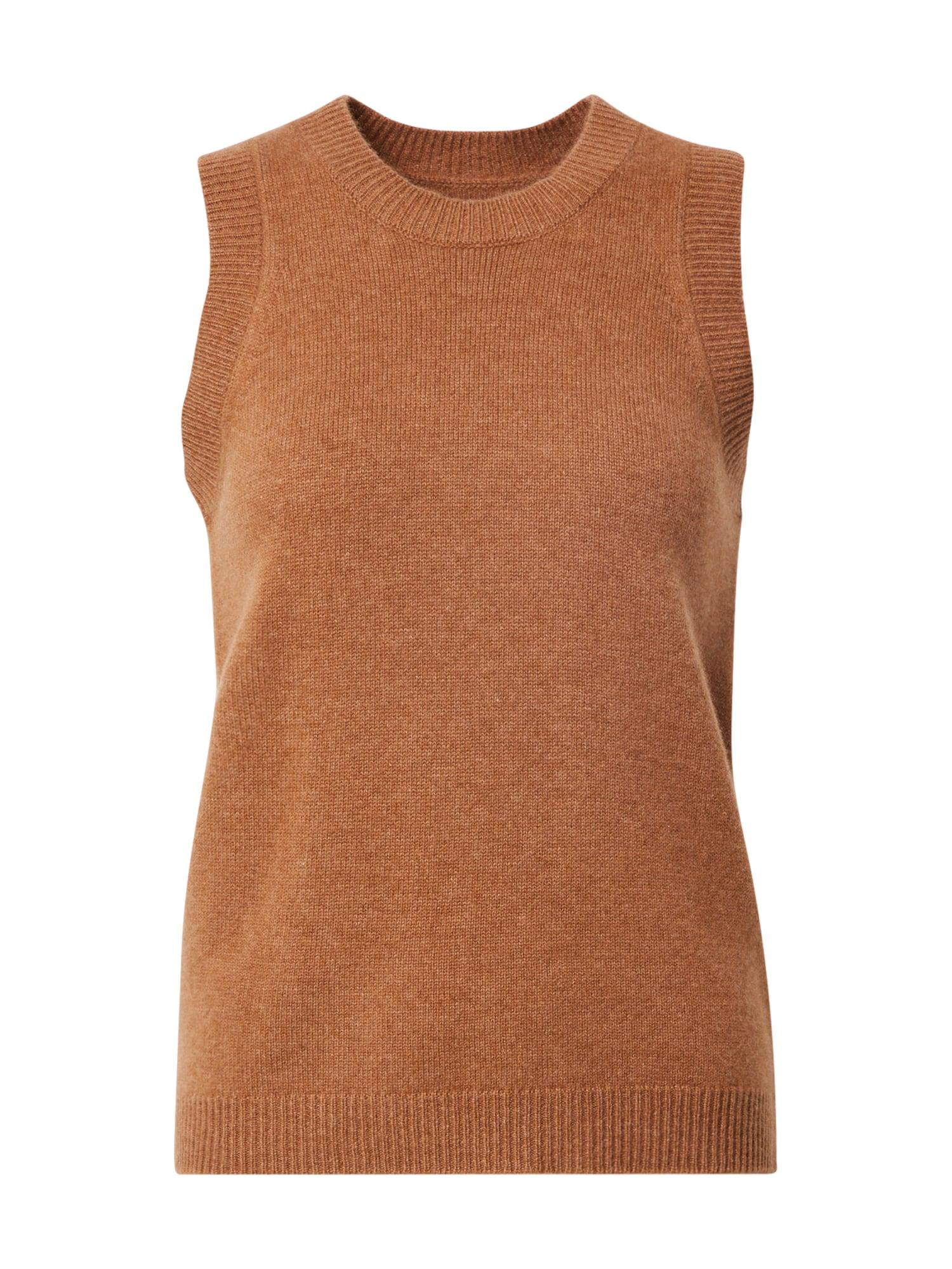 2NDDAY Megztinis 'Layton' karamelės