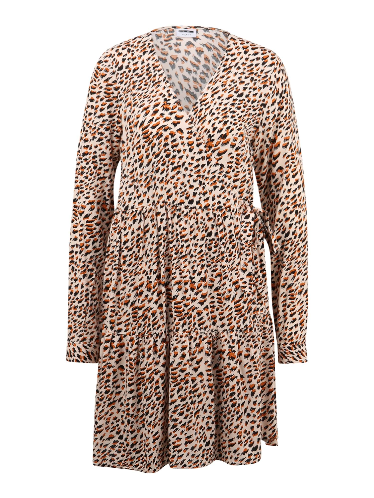 Noisy May Tall Palaidinės tipo suknelė