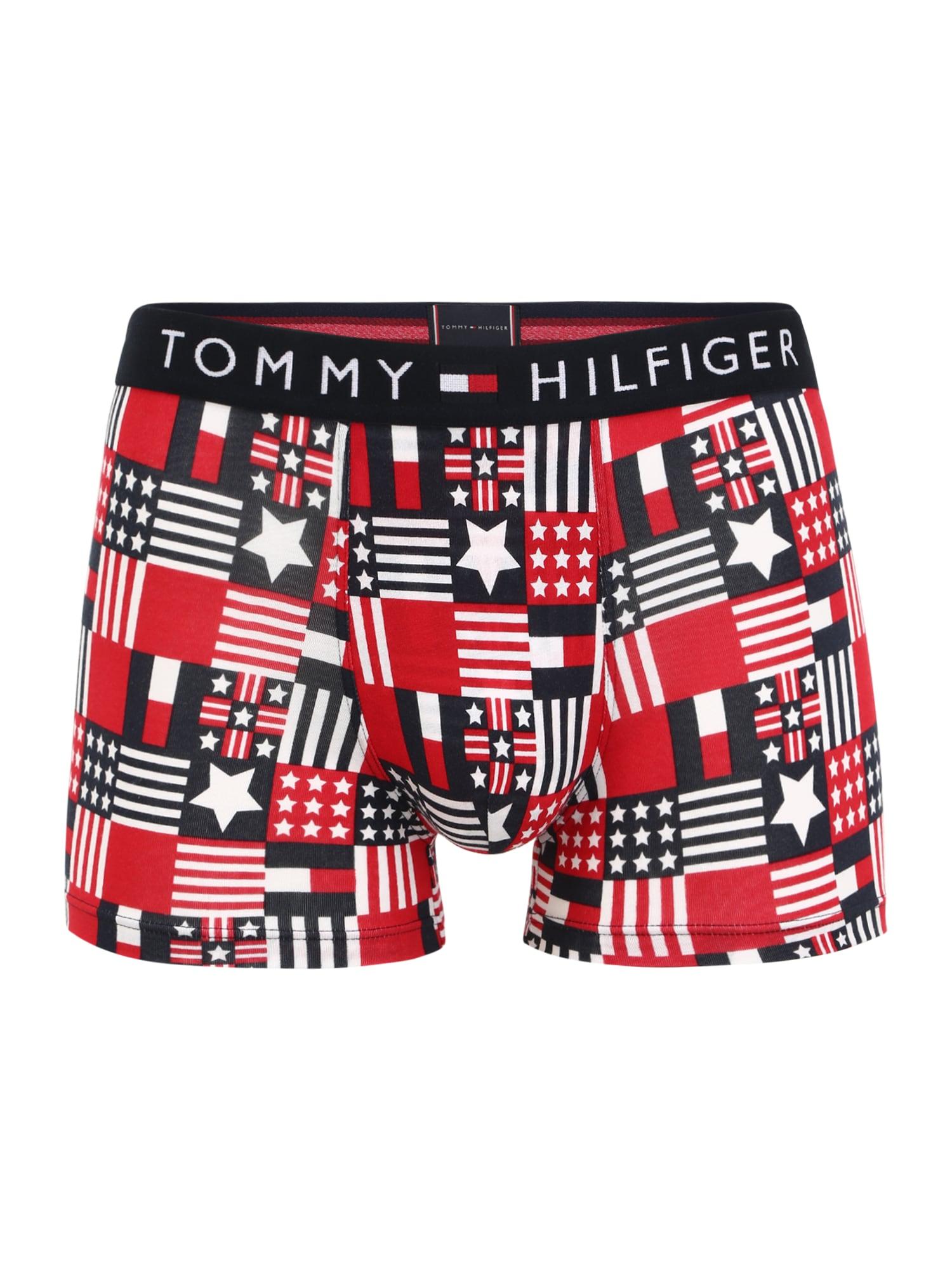 Tommy Hilfiger Underwear Boxer trumpikės mišrios spalvos